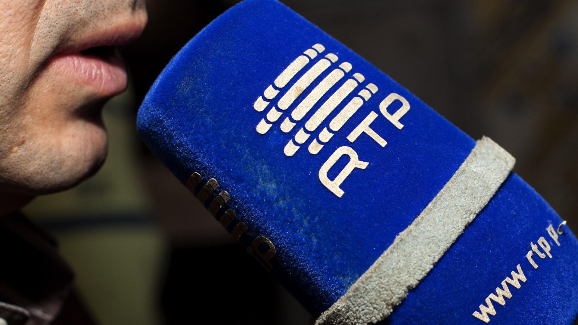 RTP quer que deputados tratem agressões a jornalistas como crime público