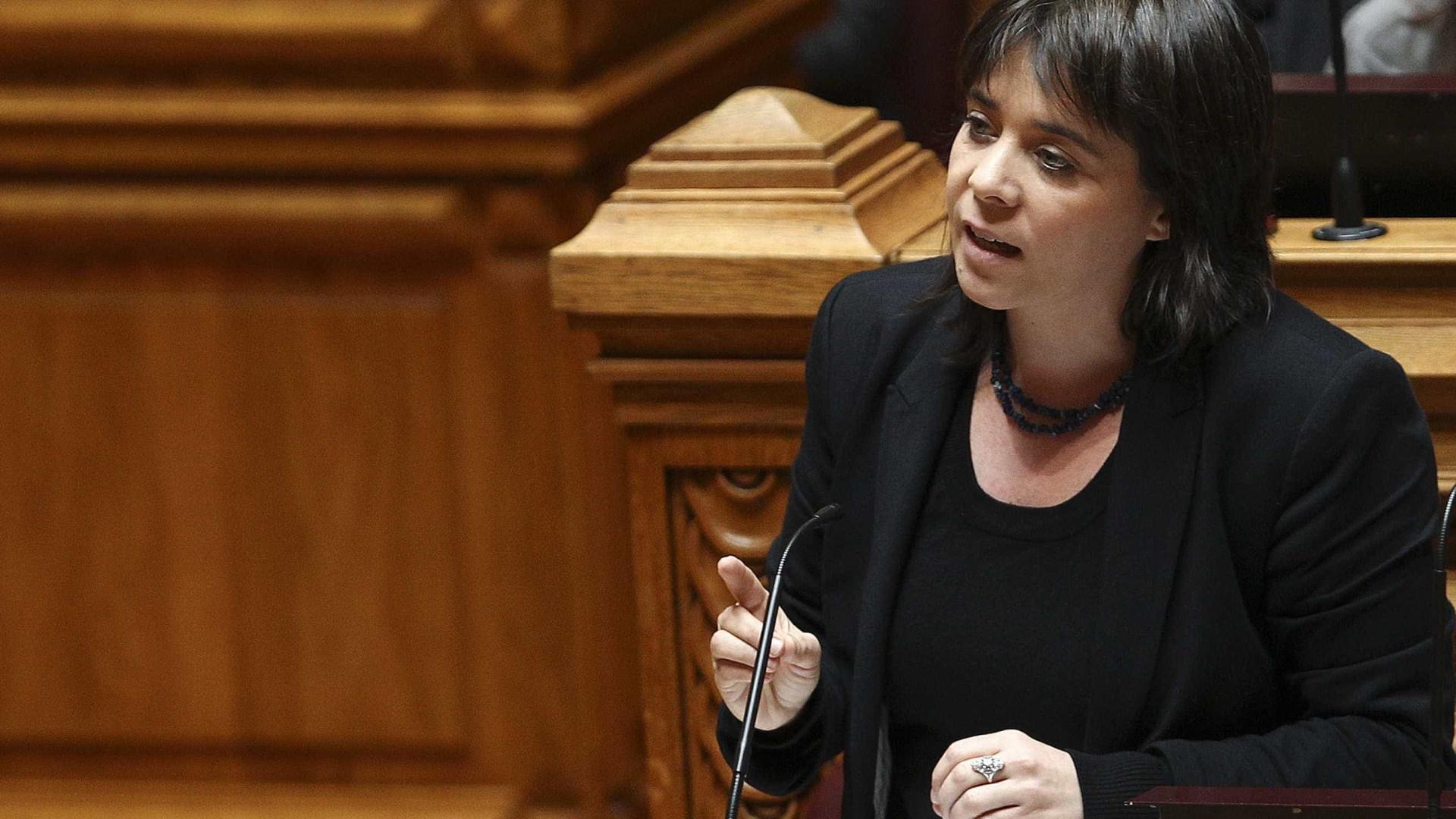 BE acusa Governo de não pagar subsídios enquanto paga swaps