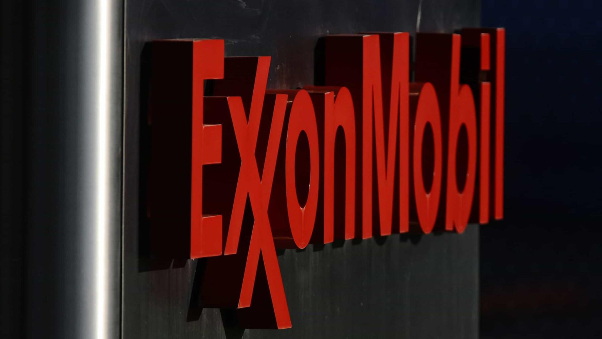 Governo moçambicano e Exxon vão assinar contrato de pesquisa de petróleo