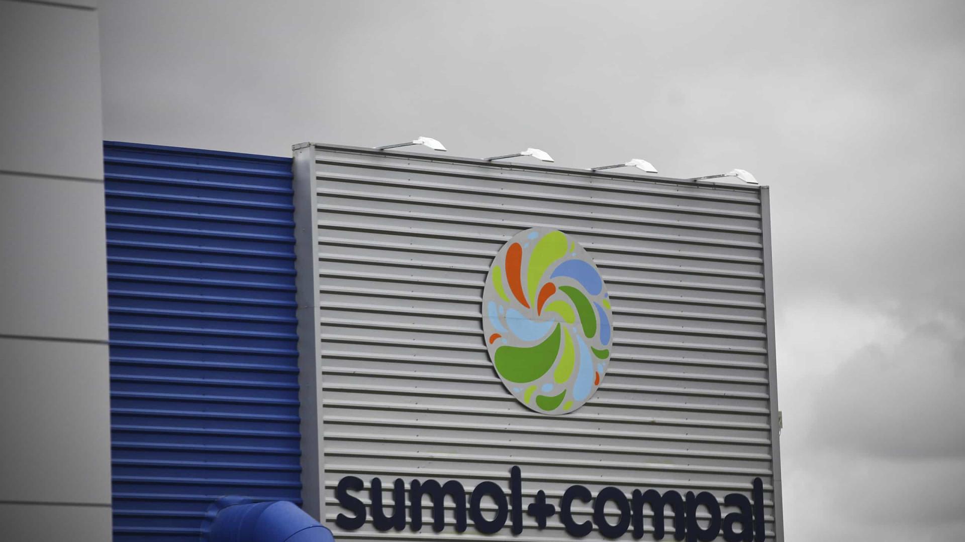 CMVM deferiu saída de bolsa da Sumol+Compal