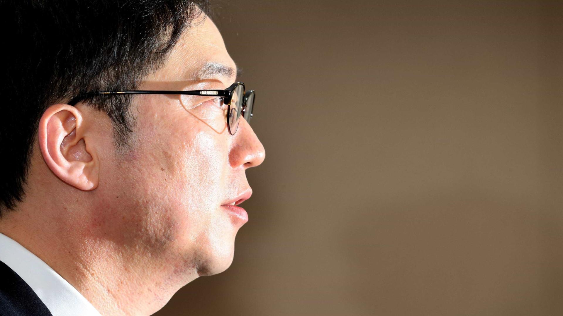 Coreia do Sul fará todos os esforços para reduzir a tensão com o Norte