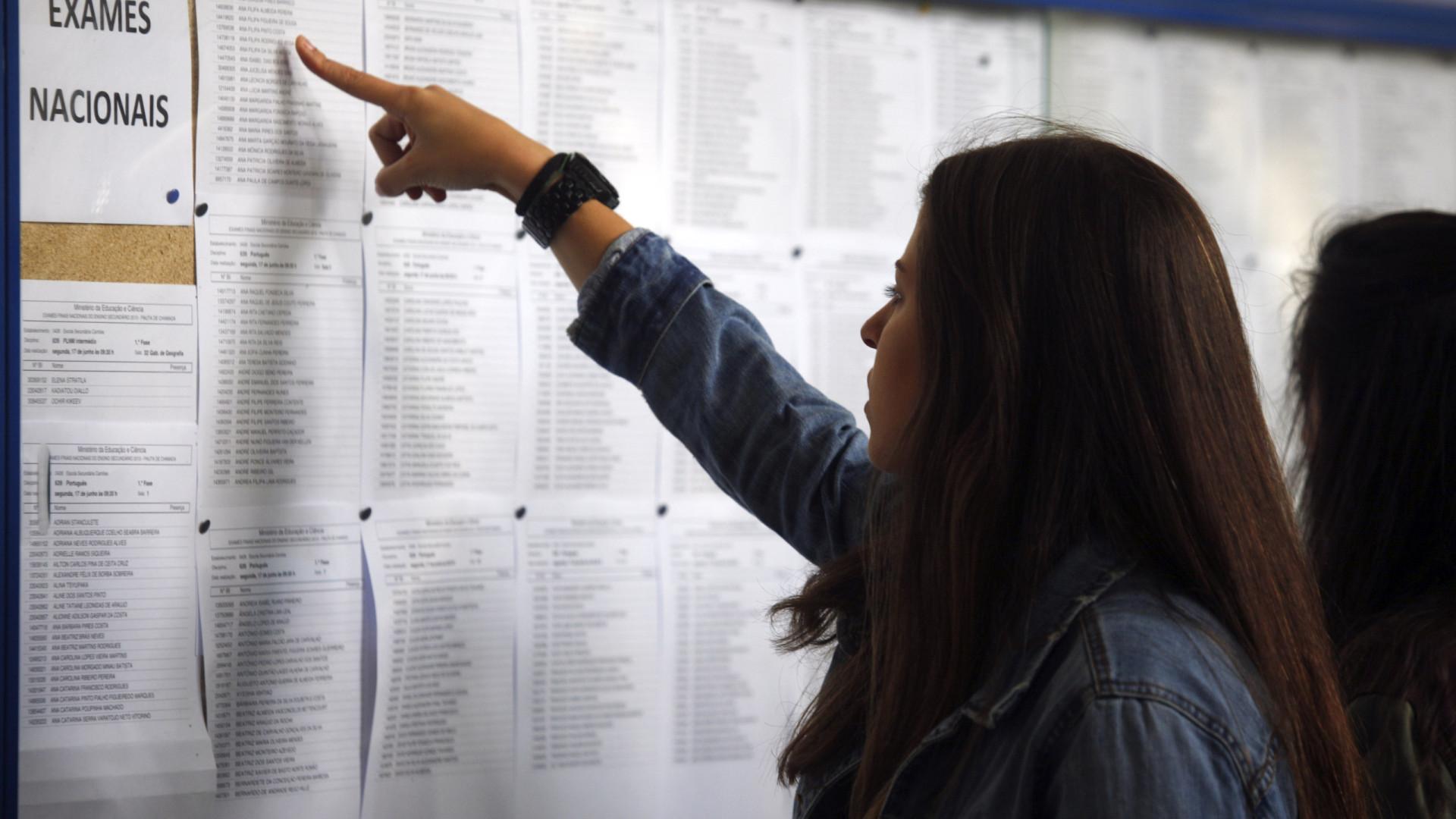 Informática regista a maior subida no número de vagas — Ensino Superior