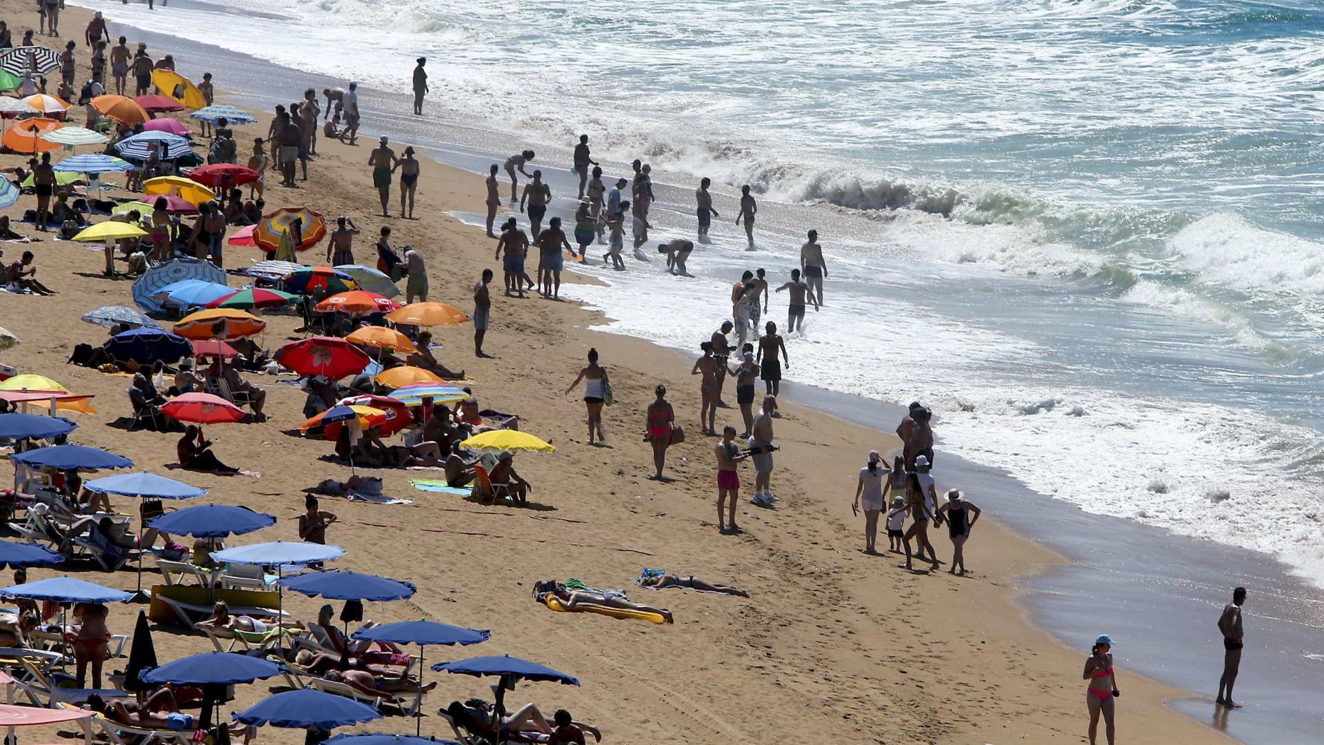 Maio: Ocupação hoteleira no Algarve volta a ser a melhor desde 2000