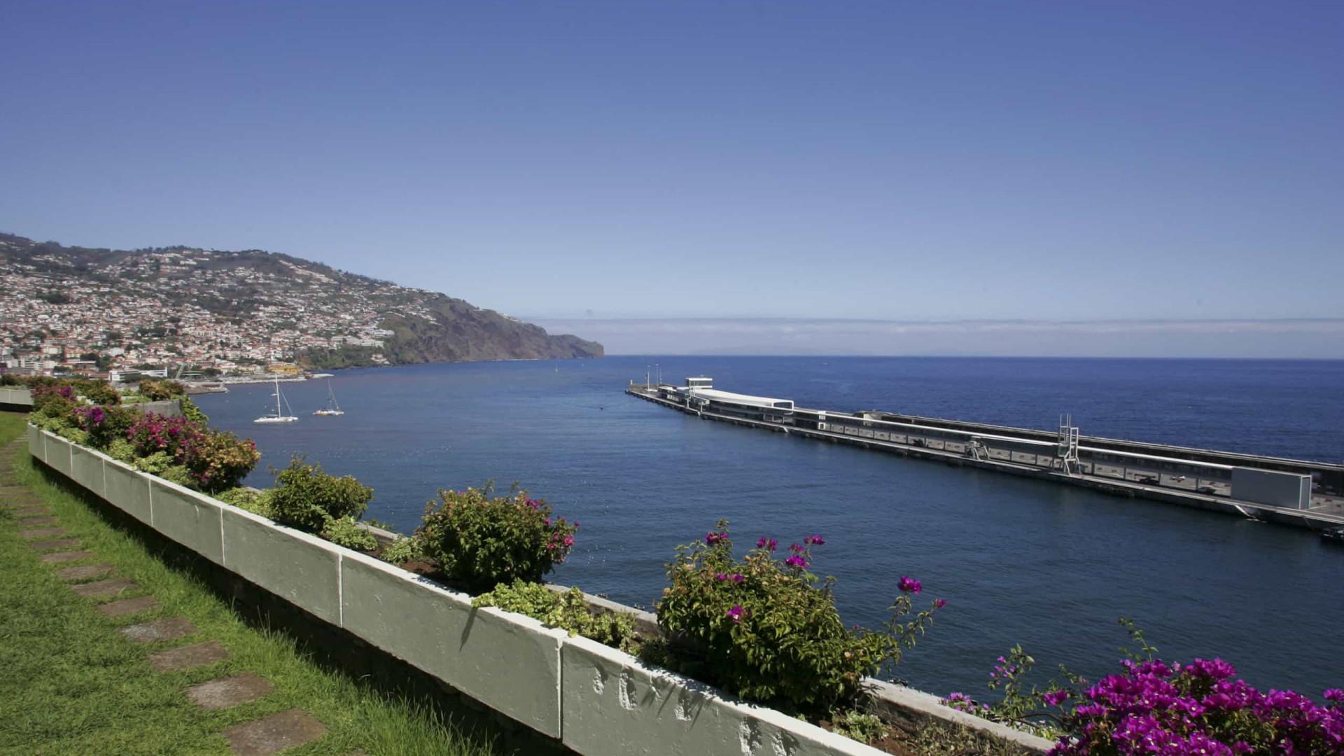 Projecto avalia património arqueológico subaquático do Funchal