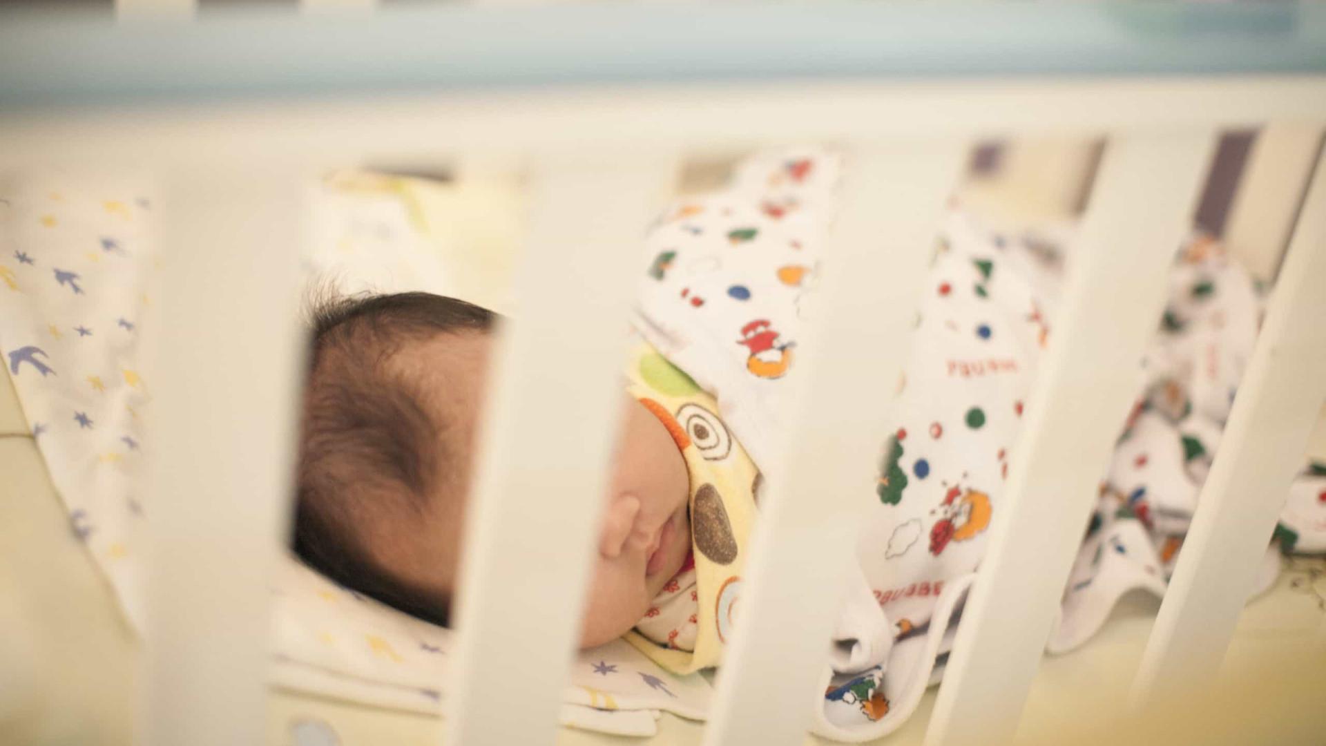Hospital chinês acusado de trocar bebés há 28 anos