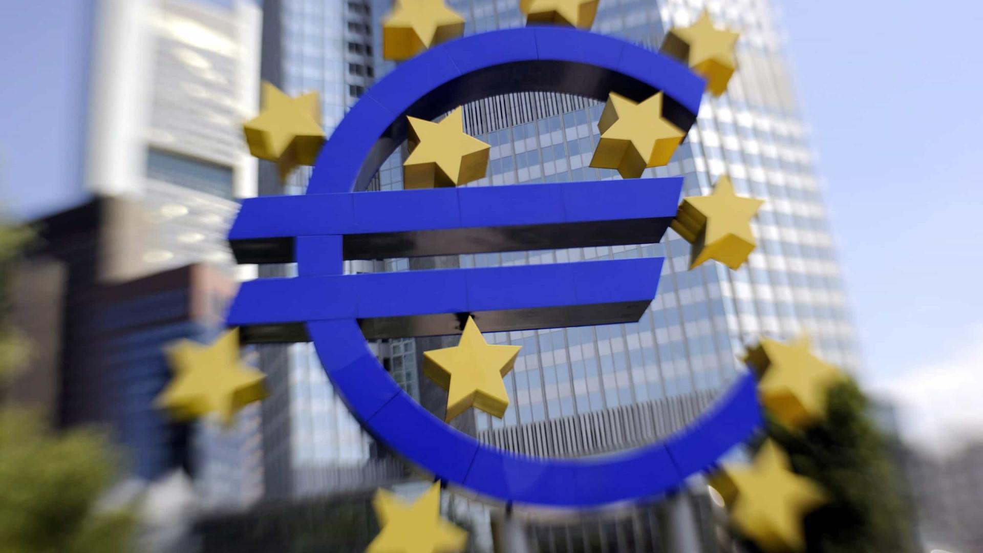 Fórum do BCE regressa a Sintra para debater fixação de preços e salários