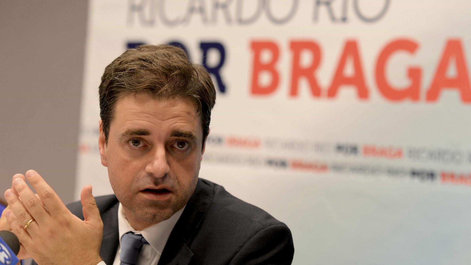 "PPP de Braga ""está morta"" mas ""conta do funeral"" será decidida na justiça"
