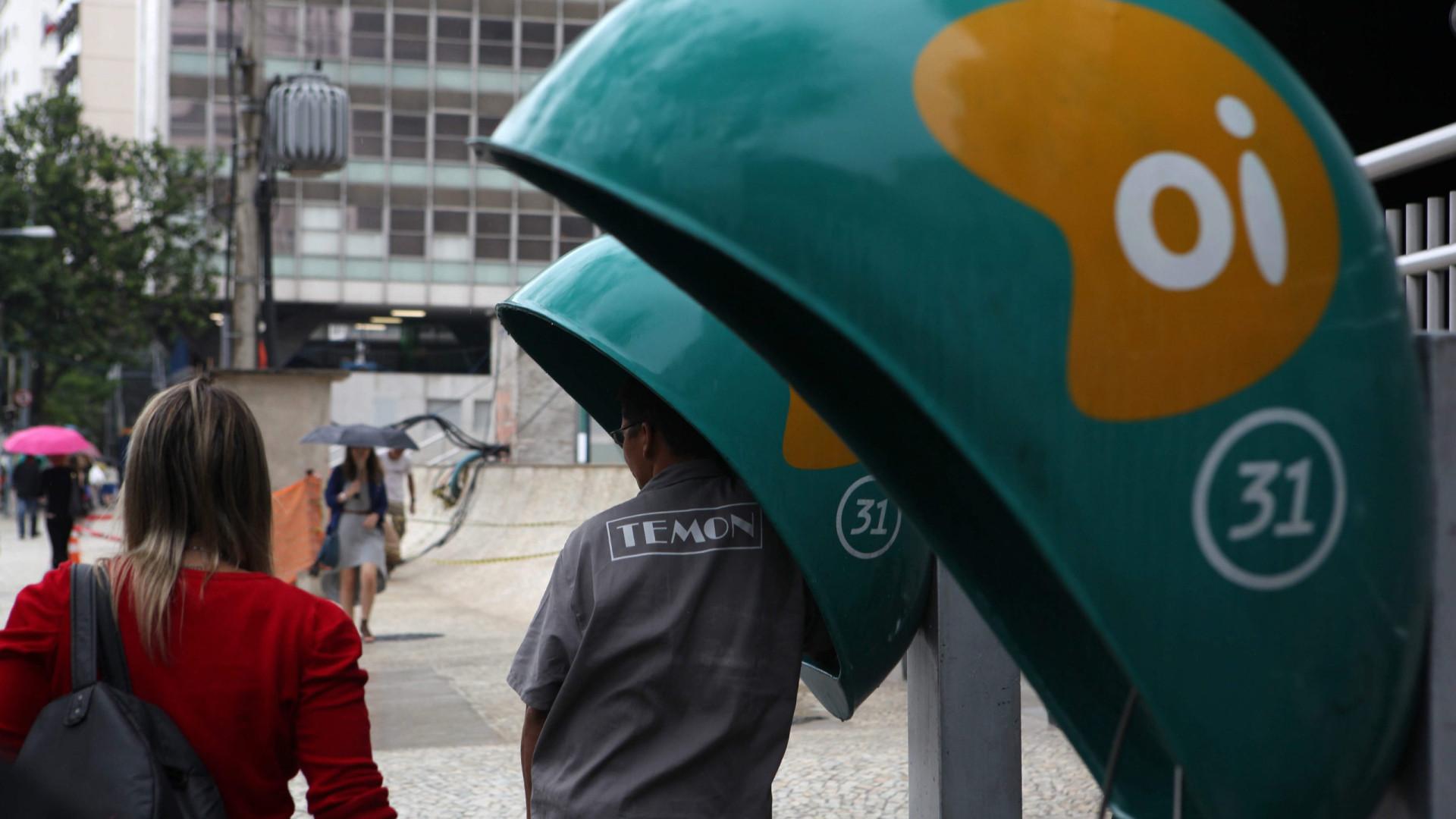 """Pharol """"insatisfeita"""" com plano de recuperação judicial da brasileira Oi"""
