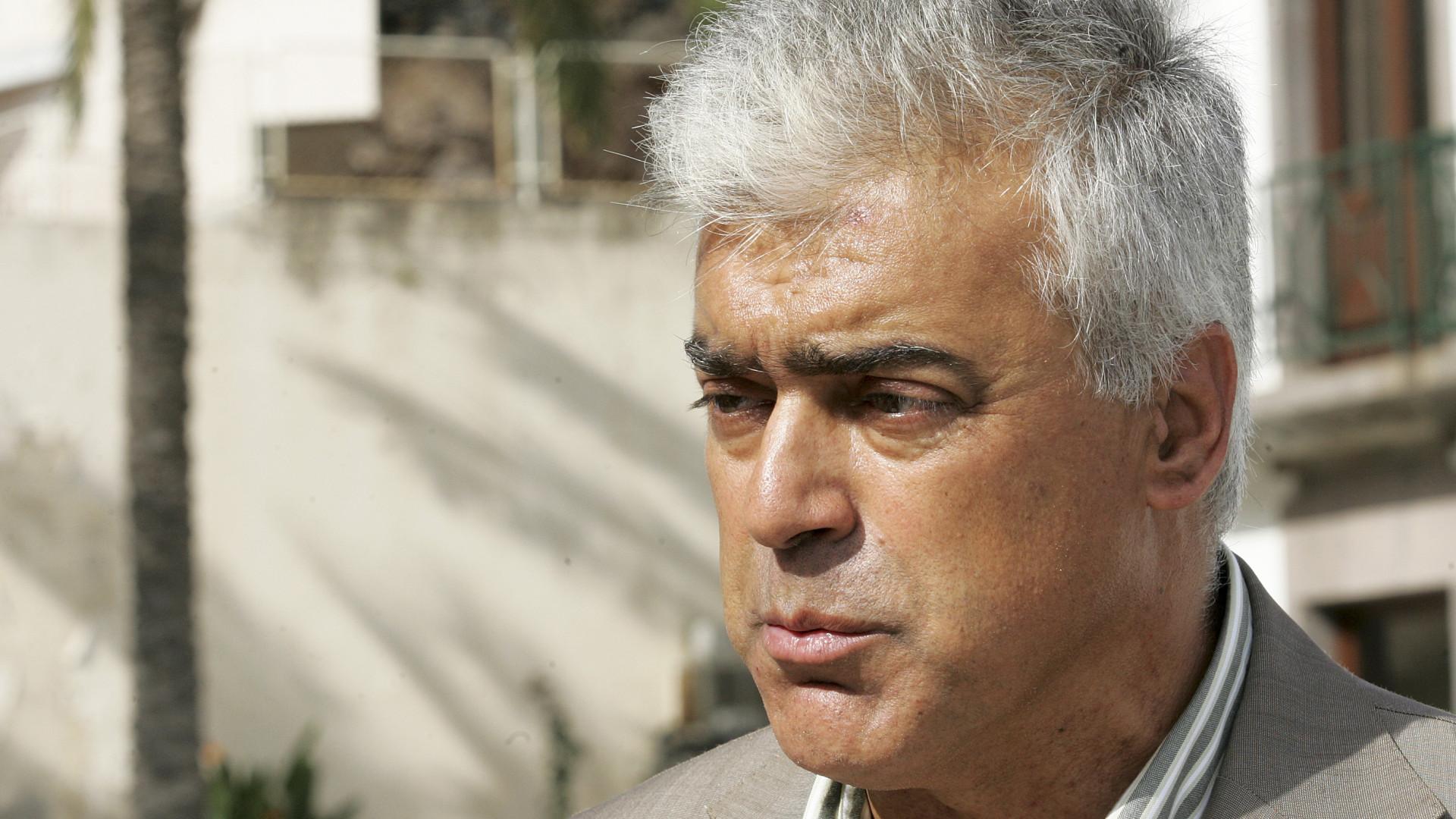 Emanuel Câmara foi hoje eleito novo presidente do PS/Madeira