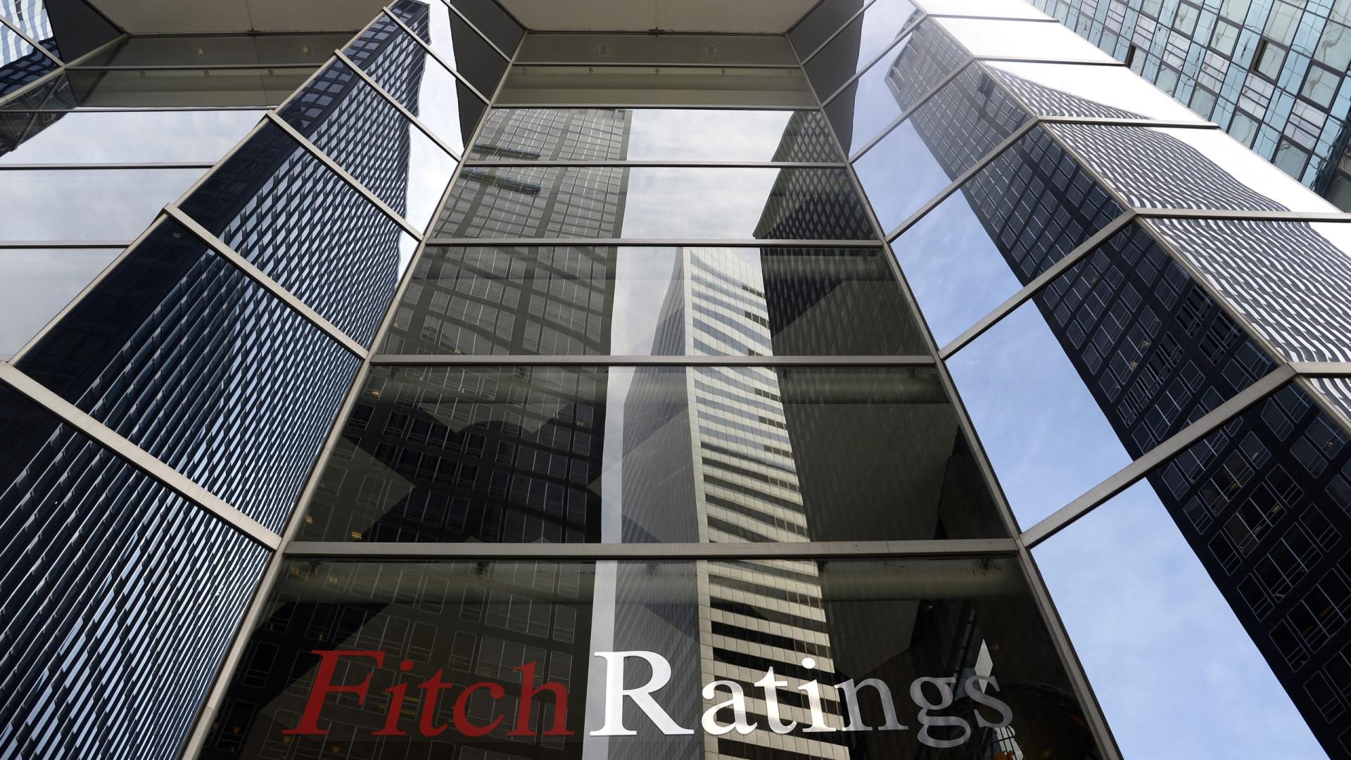 Fitch decide manter 'rating' de Moçambique em 'default'