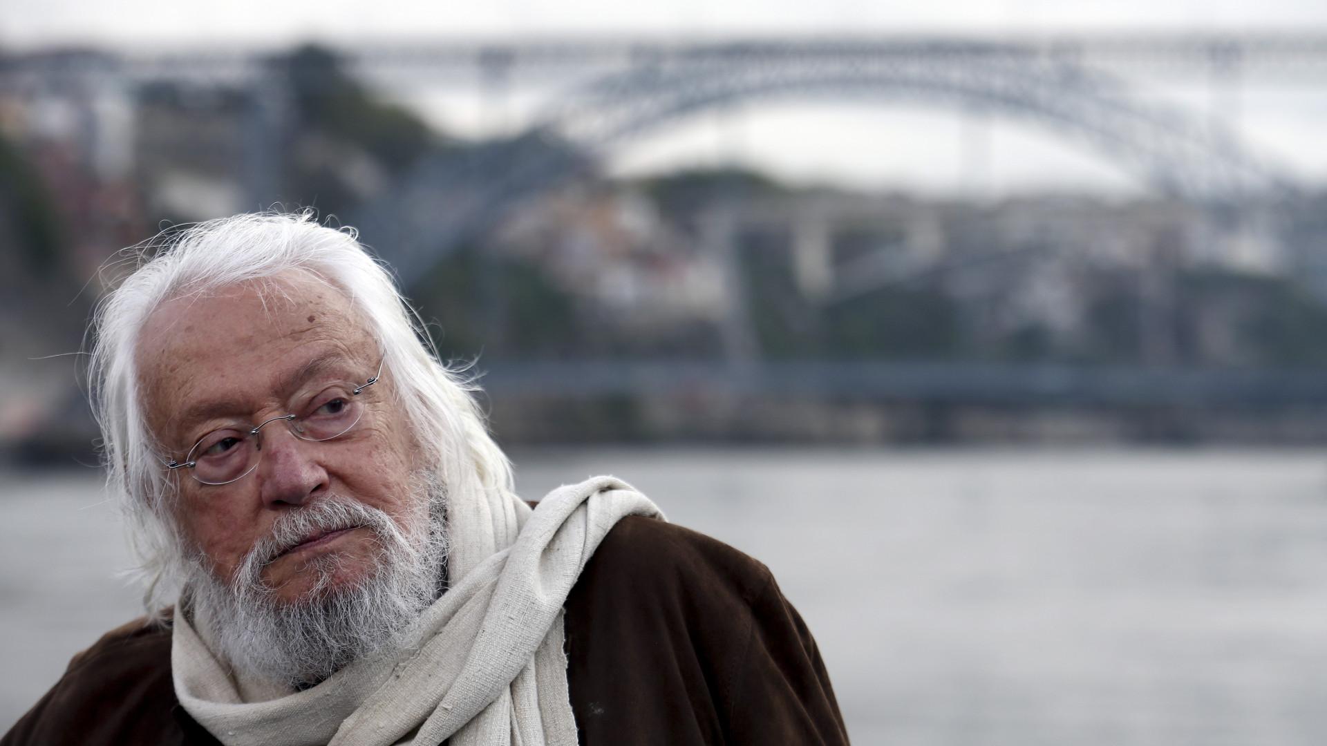 Júlio Pomar, o pintor intelectual que atravessou várias estéticas