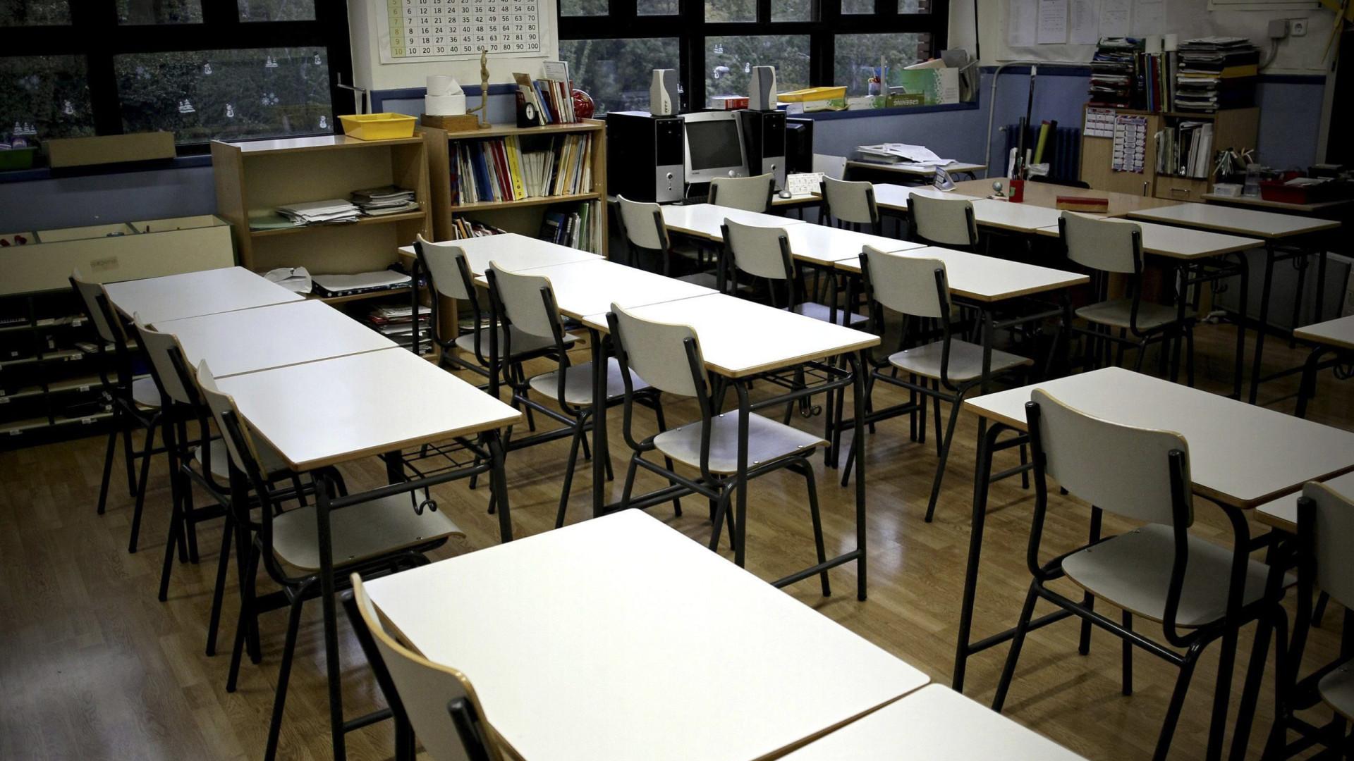 Seis sindicatos de professores avançam com greve para dia 14