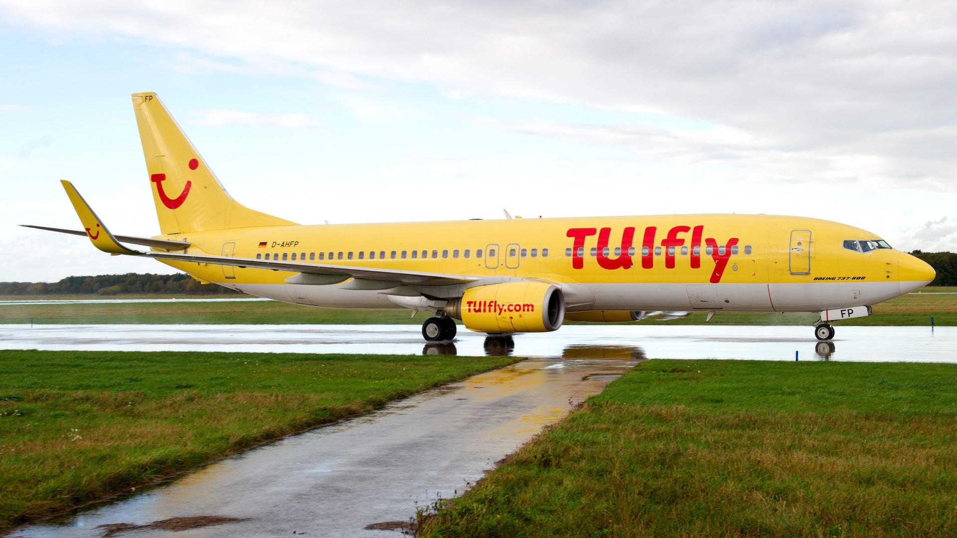 Companhias aéreas devem indemnizar por greves 'selvagens'