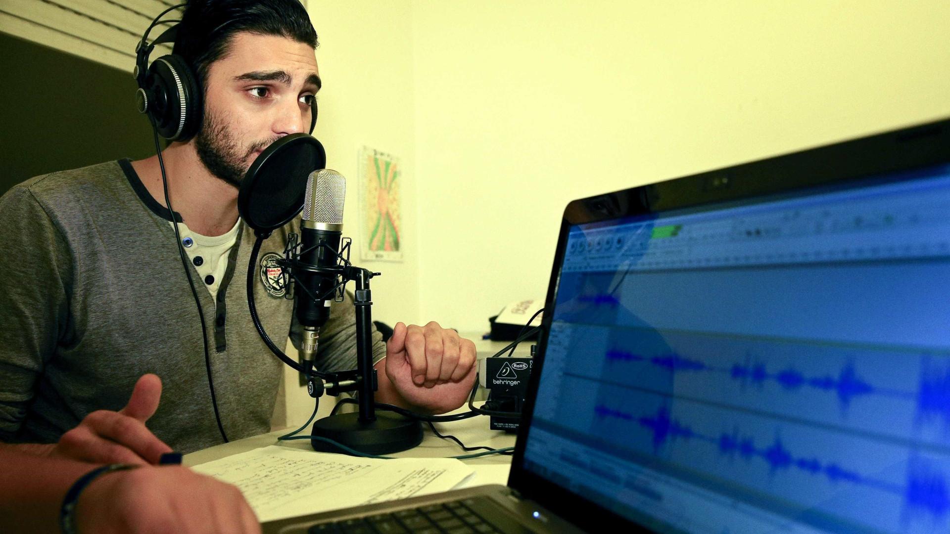 Projecto europeu utiliza a rádio para formar e dar voz a jovens