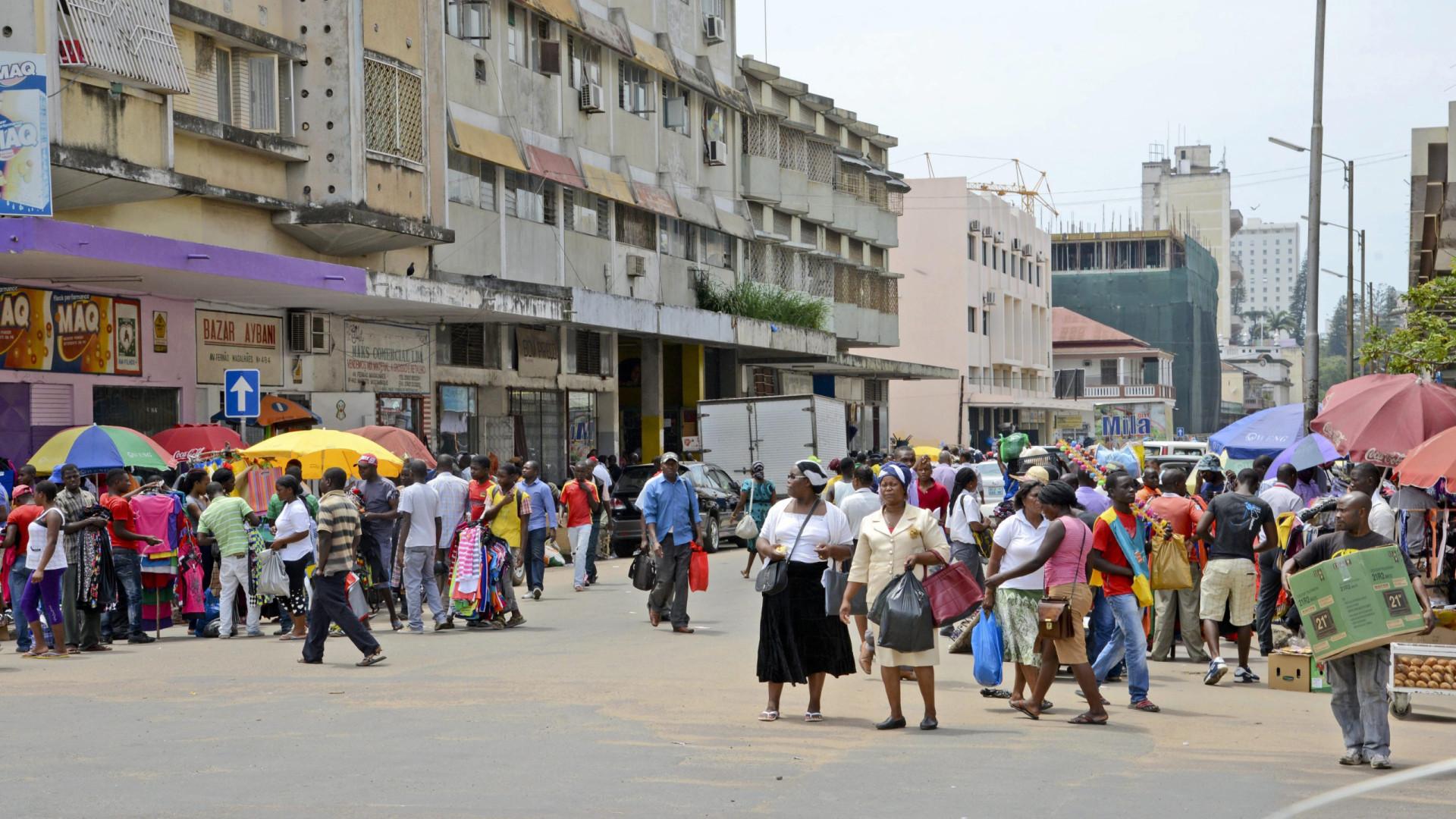 Moçambique assistiu 184 mil casos judiciais envolvendo carenciados