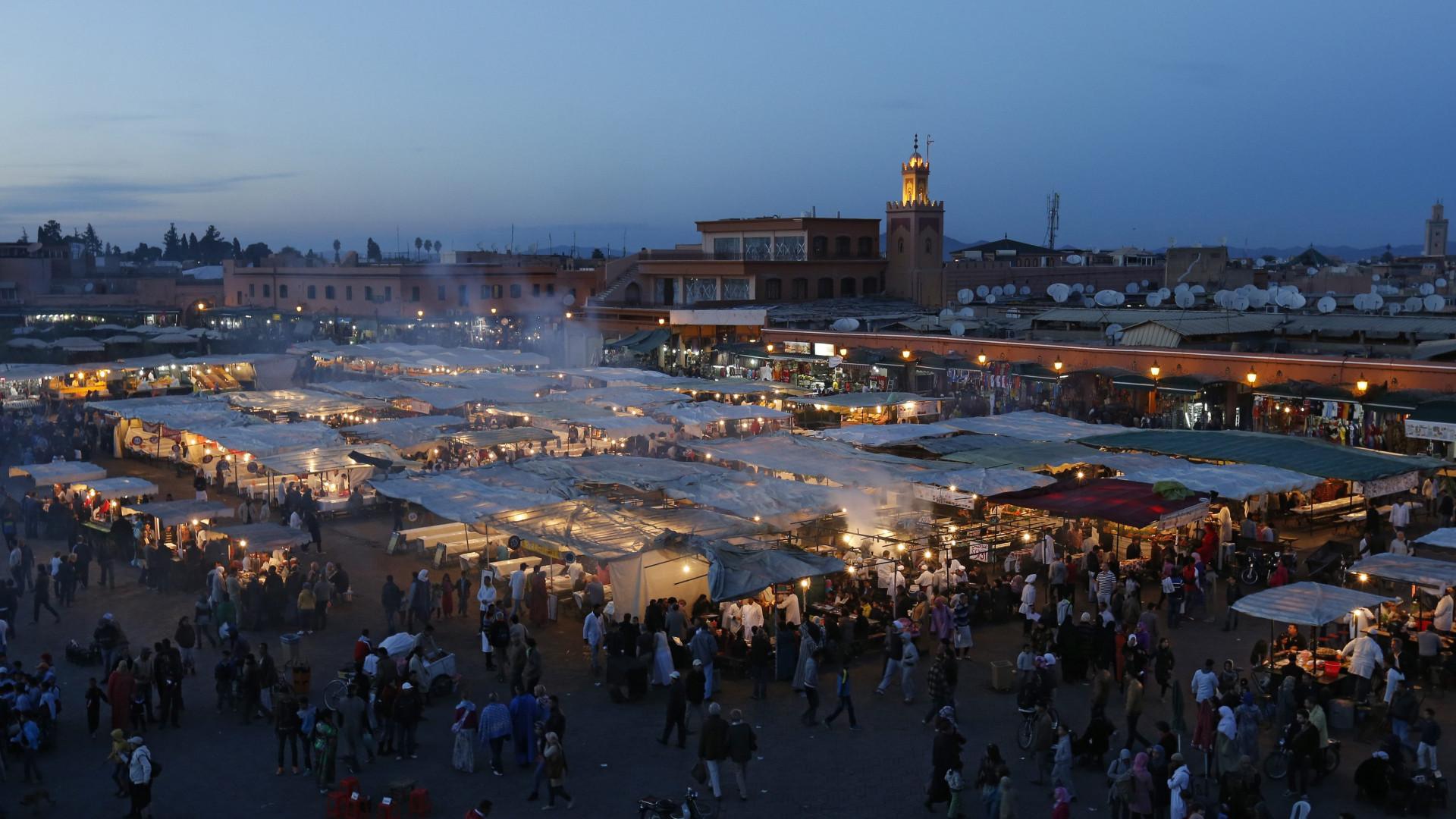 Quase três mil pessoas acusadas por adultério em Marrocos no ano passado
