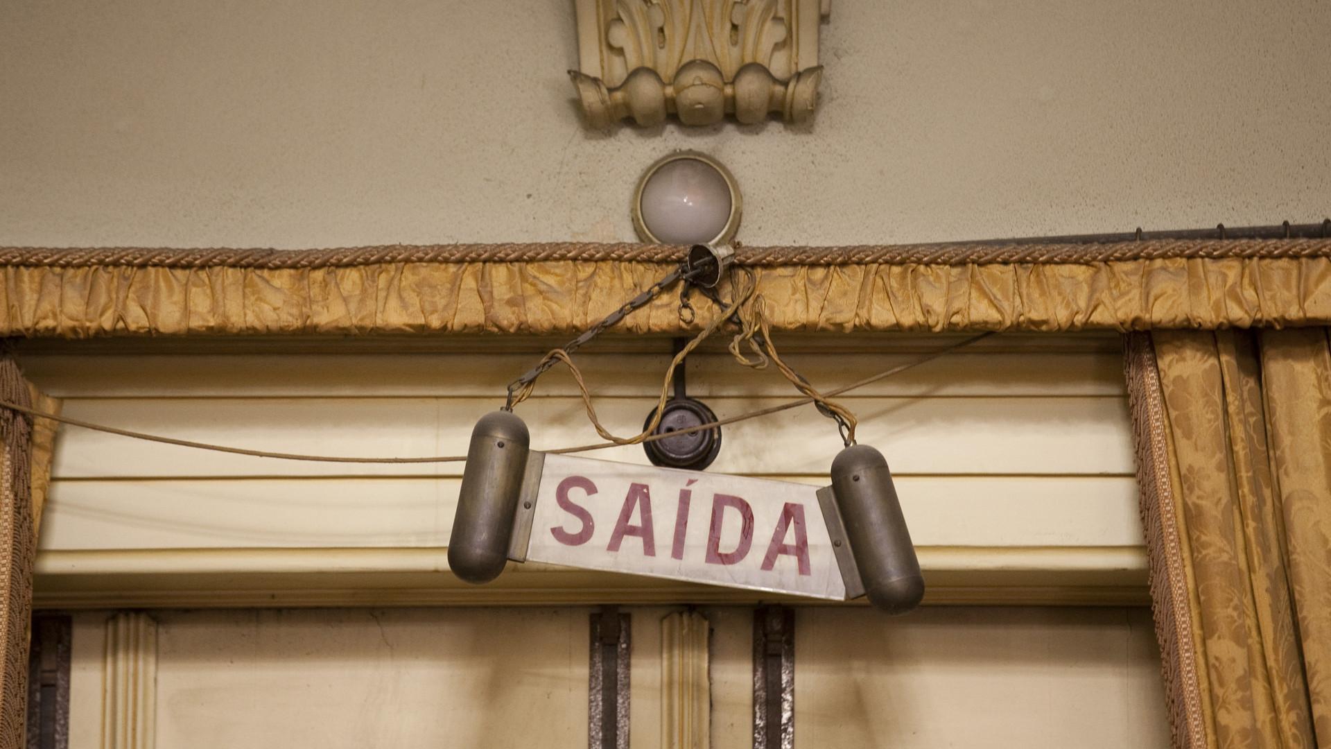 Obras de requalificação do Conservatório aguardam visto do Tribunal