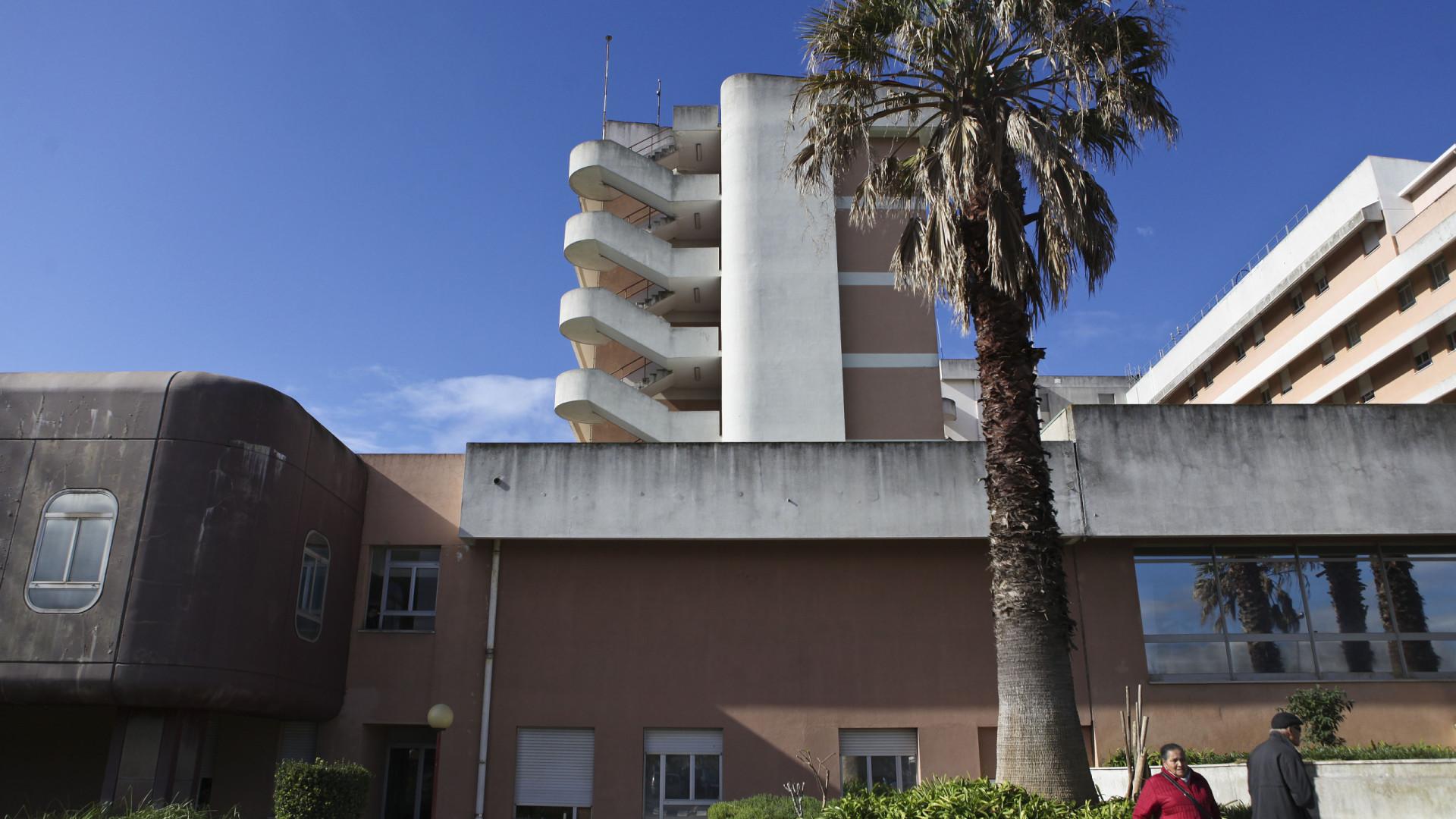 Garcia de Orta encaminha grávidas para hospitais por falta de médicos