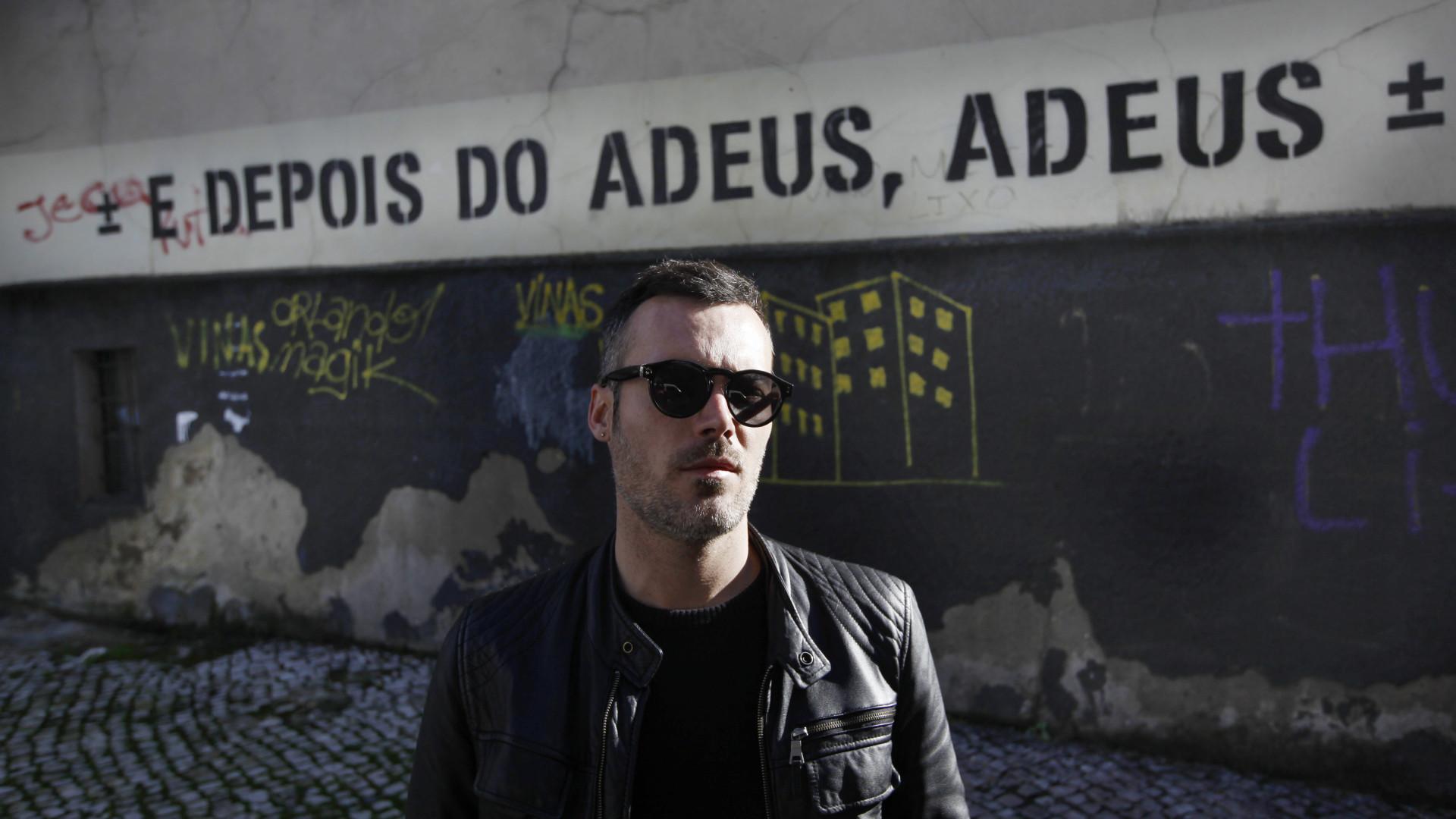 Miguel Januário vai estar no festival dinamarquês Roskilde