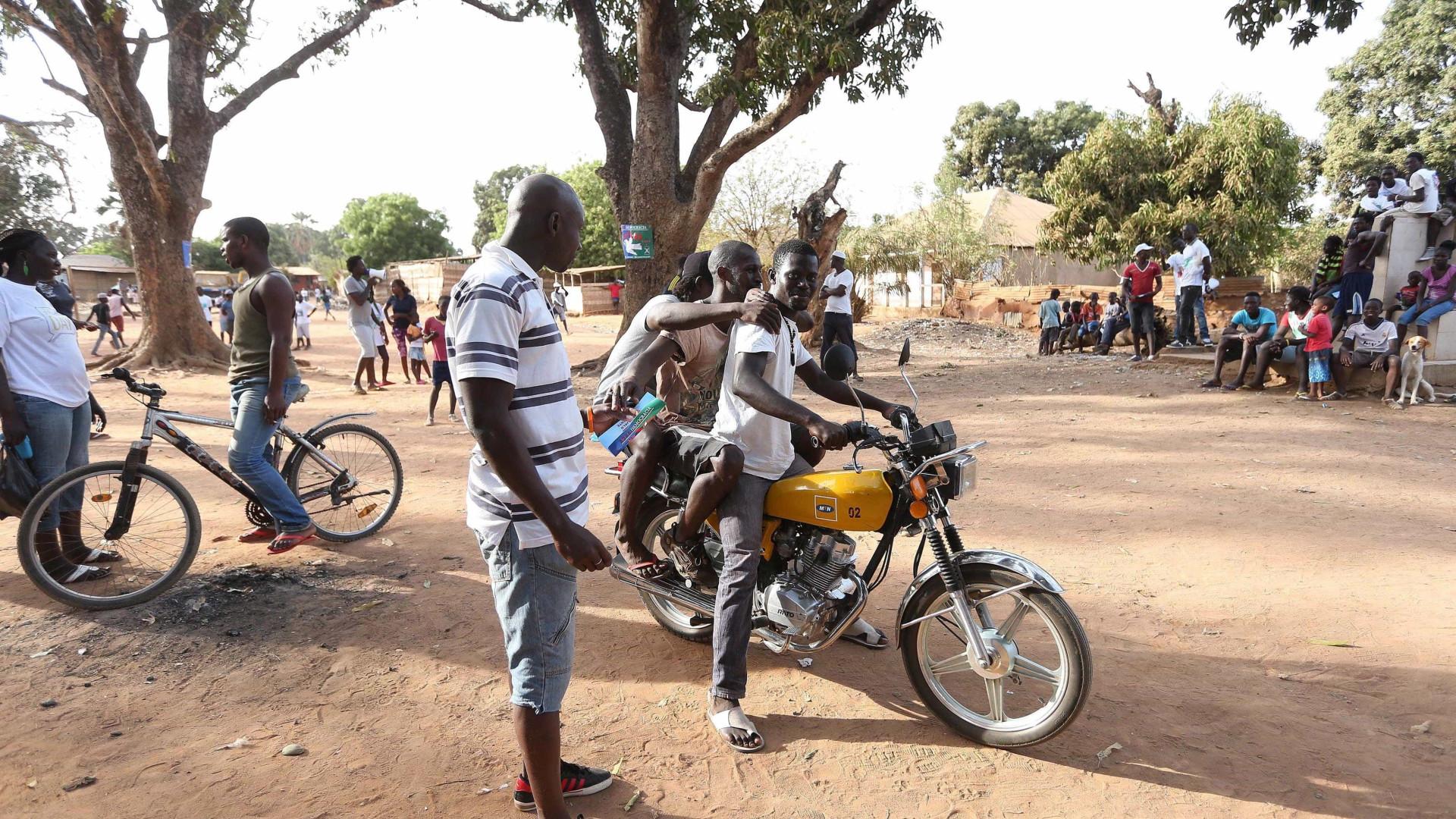 Governo guineense e central sindical chegam a acordo para evitar greve