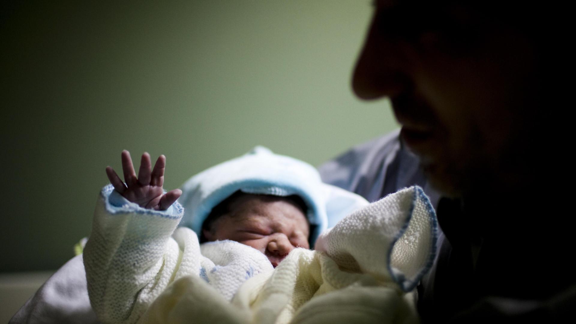 Portugal entre países com maior percentagem de filhos fora do casamento