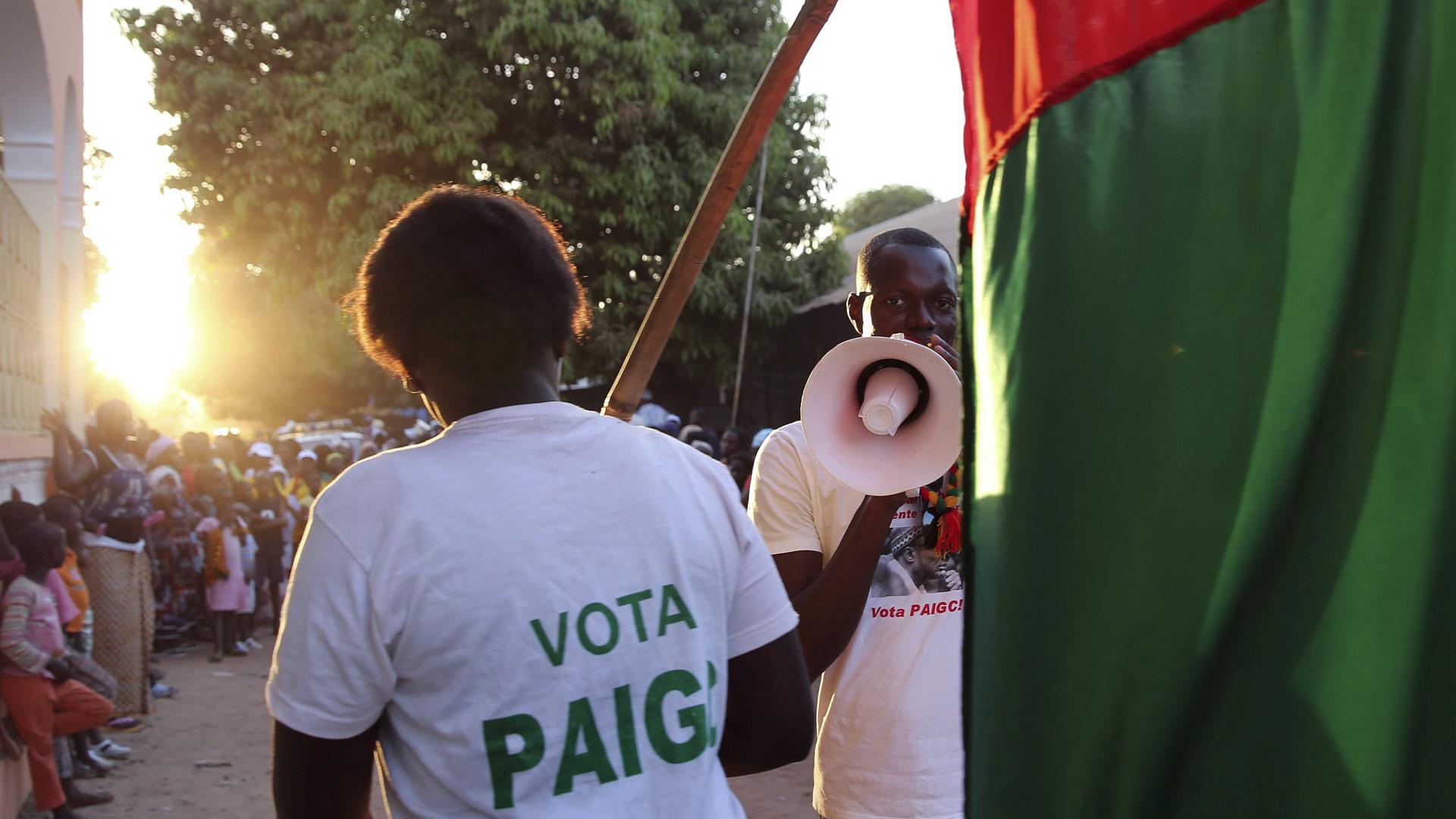 PAIGC pede demissão imediata de PGR e comandante-geral da polícia