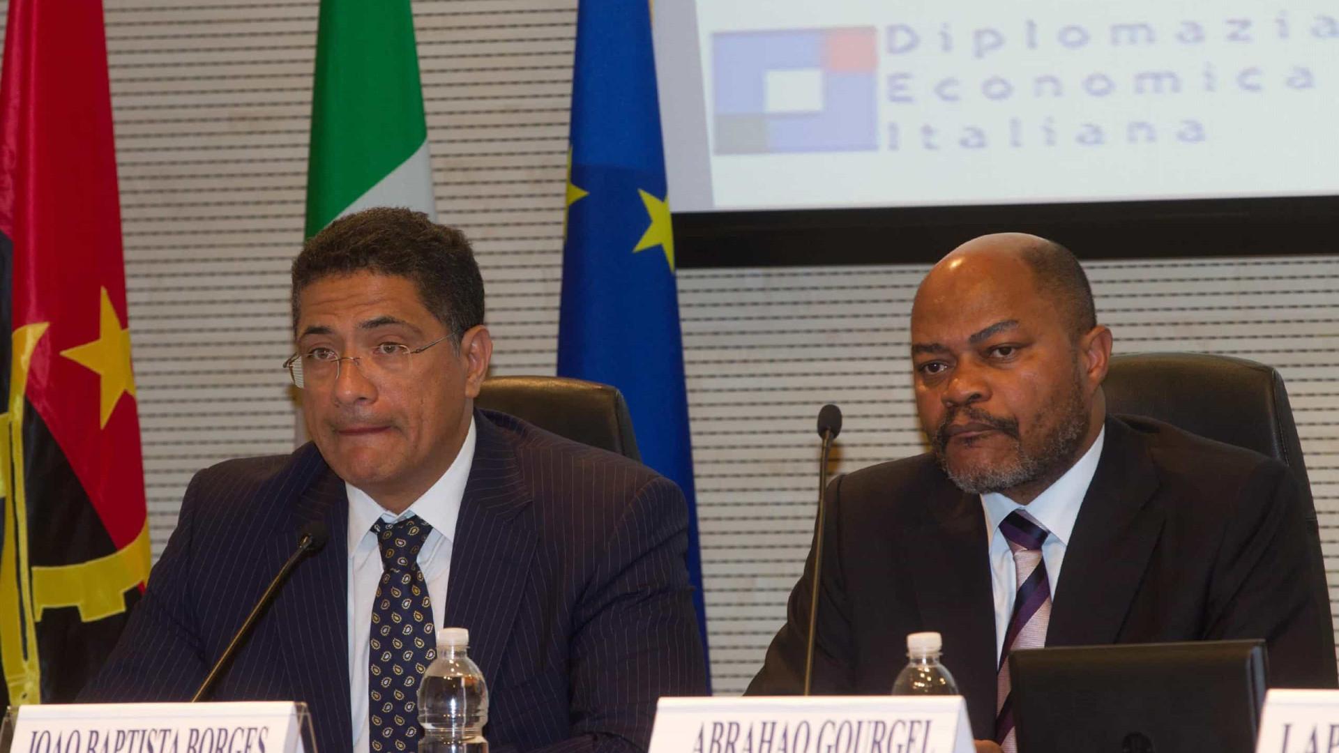"""Taxa de eletrificação de Angola """"ainda"""" nos 42%"""