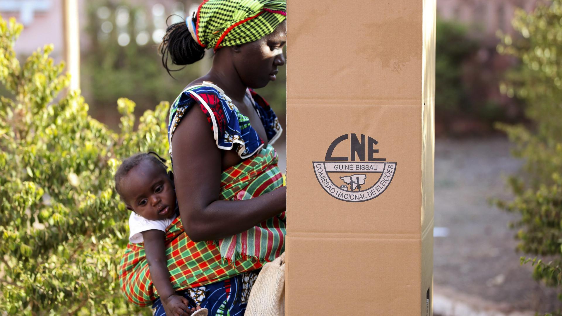 Representante da Guiné-Bissau na ONU pede apoio financeiro para eleições