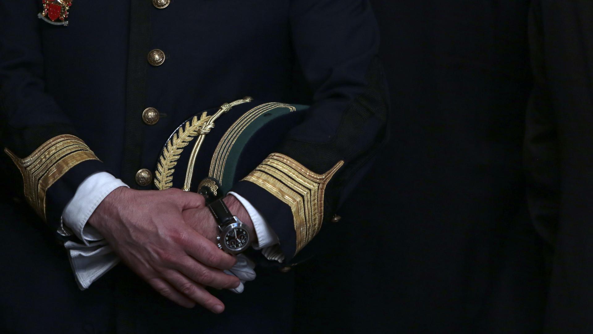 Militares da GNR acusados de agredirem homem no posto em 2015
