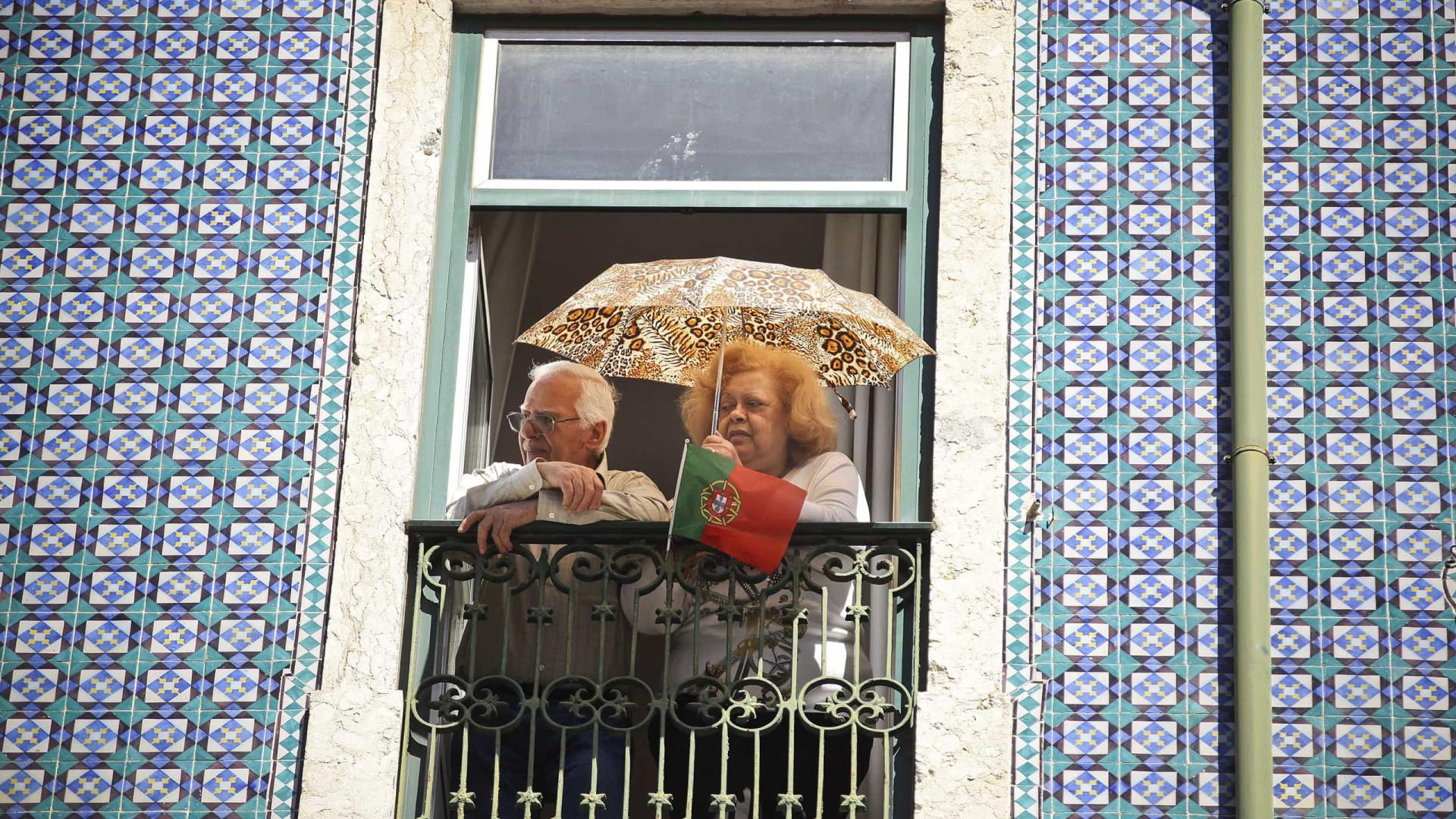 Complemento Solidário alargado a pensões antecipadas a partir de 2014