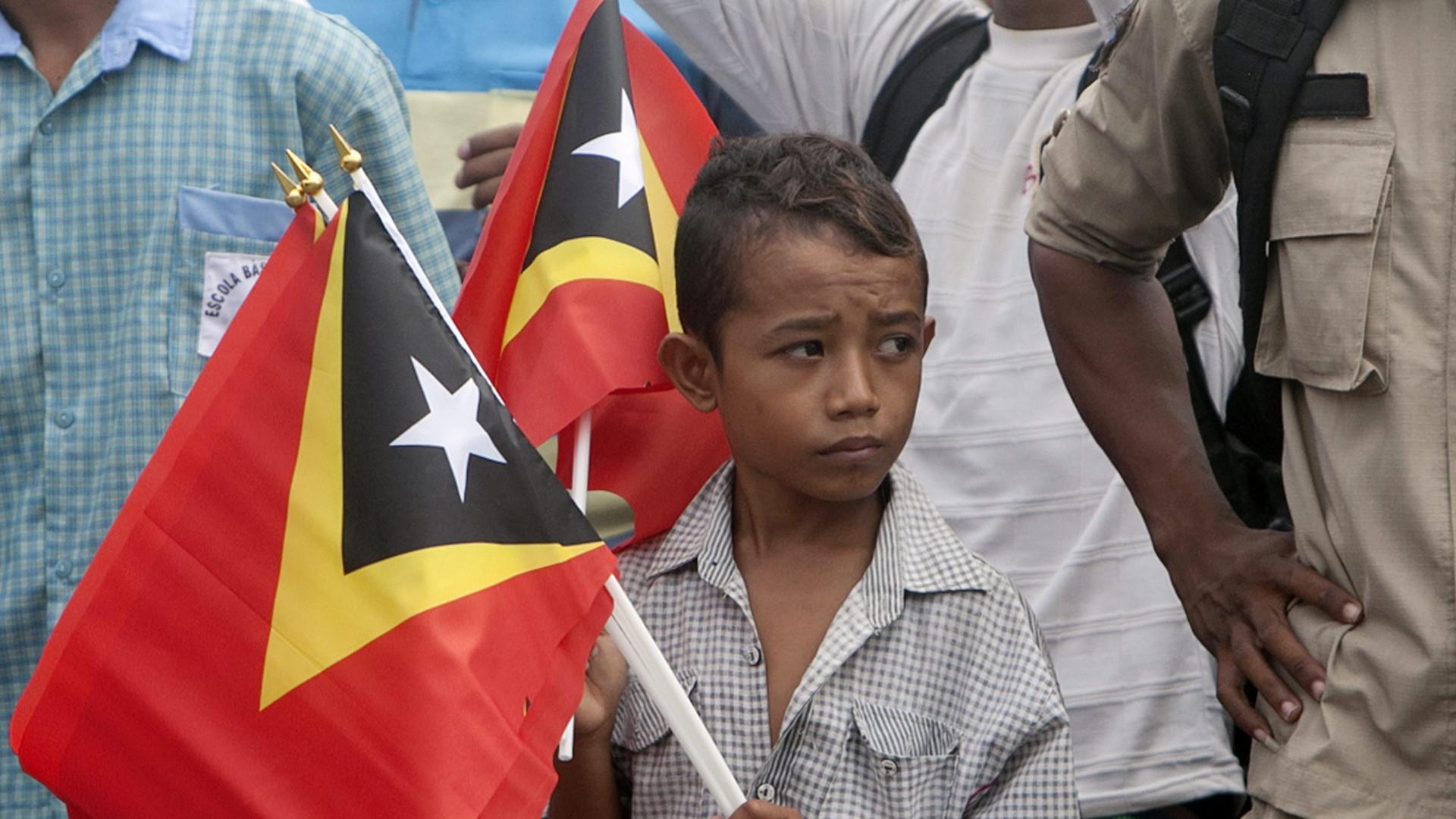 Japão e Timor-Leste assinam acordo para apoio a recursos humanos
