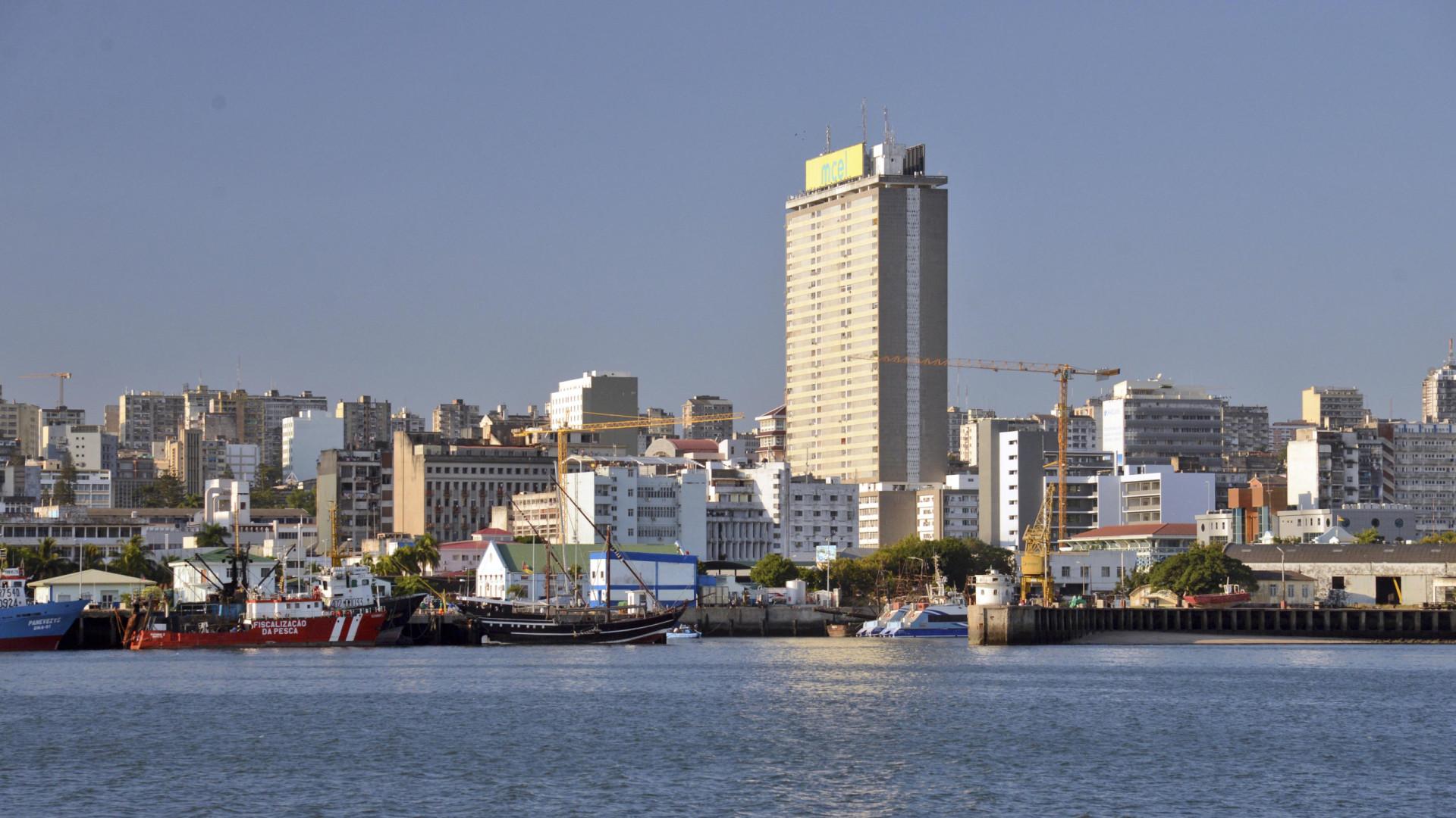 Renamo diz-se vítima de perseguição política em Maputo