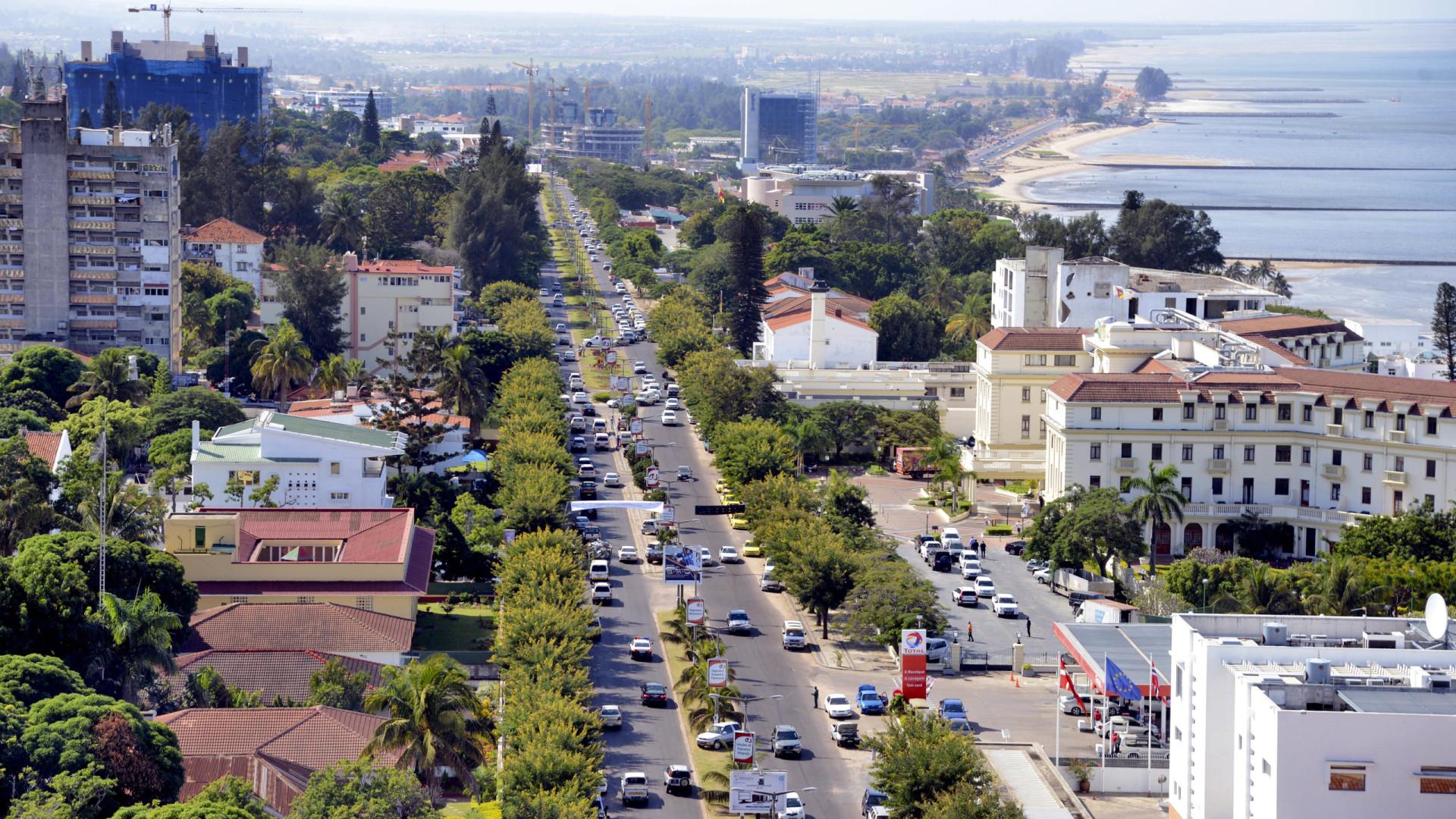 Candidatos a instrutores de condução em Moçambique chumbam todos no exame