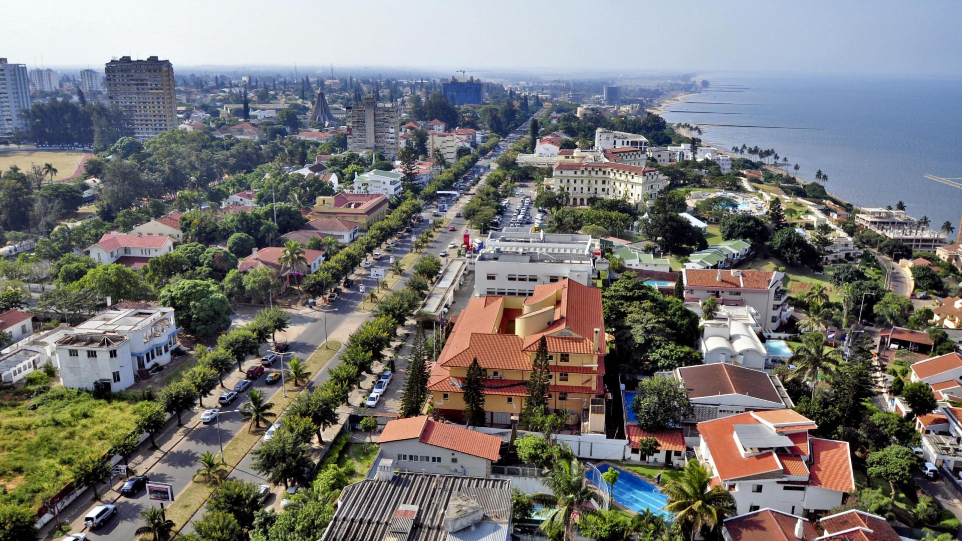 Resultado de imagem para FRELIMO