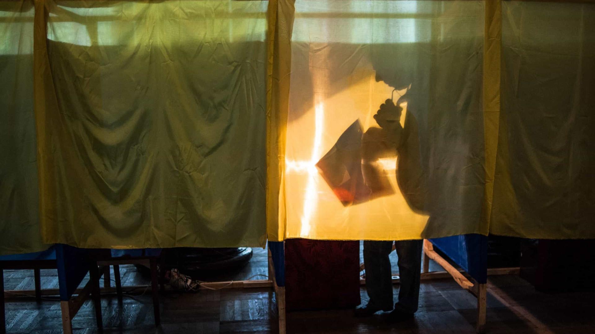 Macau: Registadas irregularidades na votação para Assembleia Legislativa