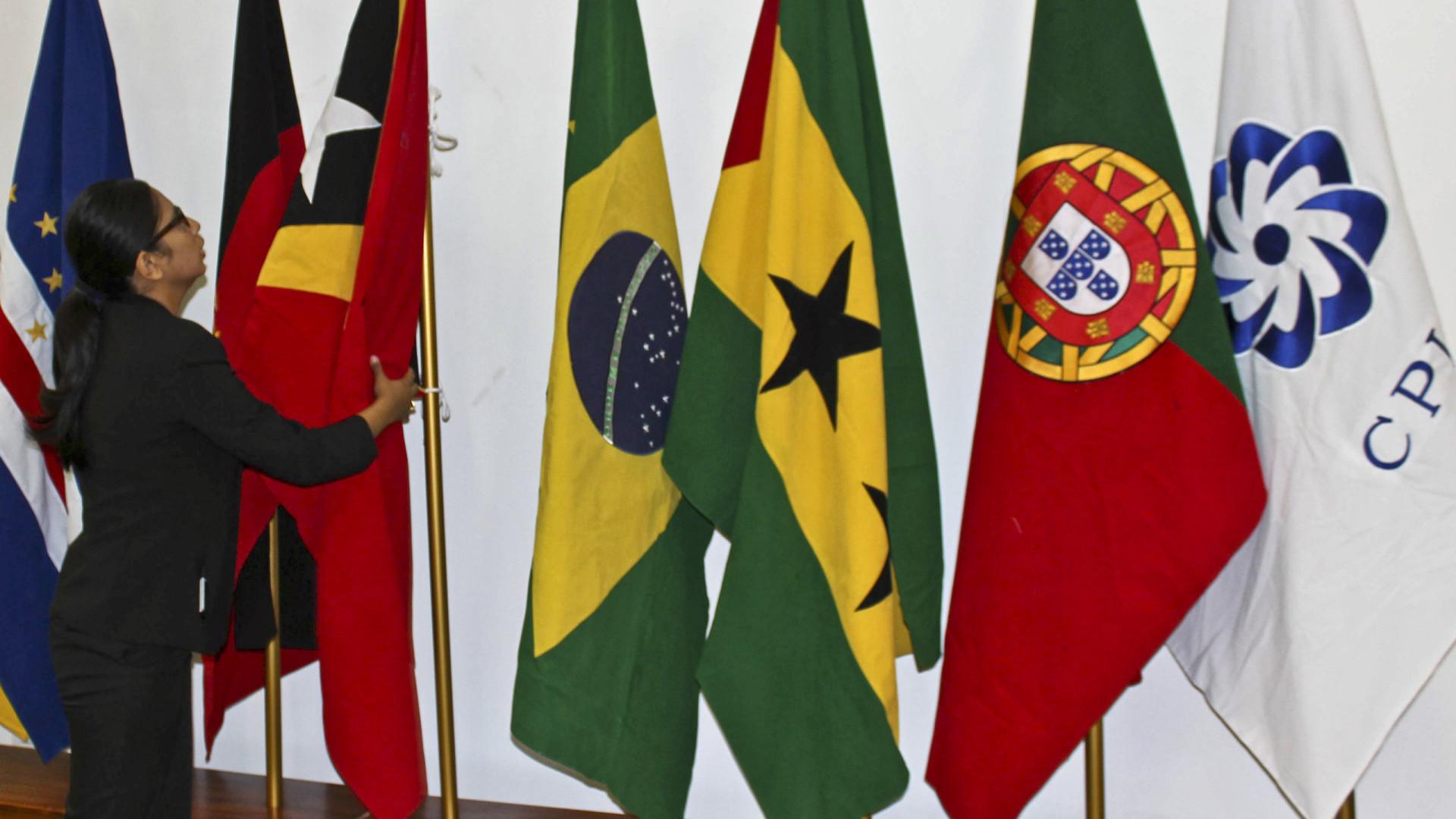 Costa do Marfim quer aderir à CPLP com o estatuto de observador