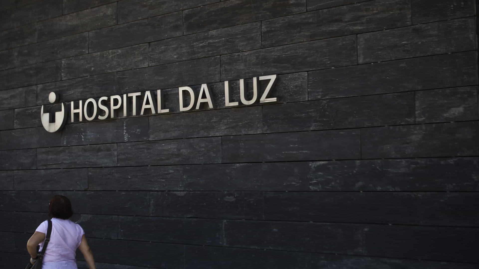 Concluída transferência de 49% do capital da Luz Saúde para a Fosun