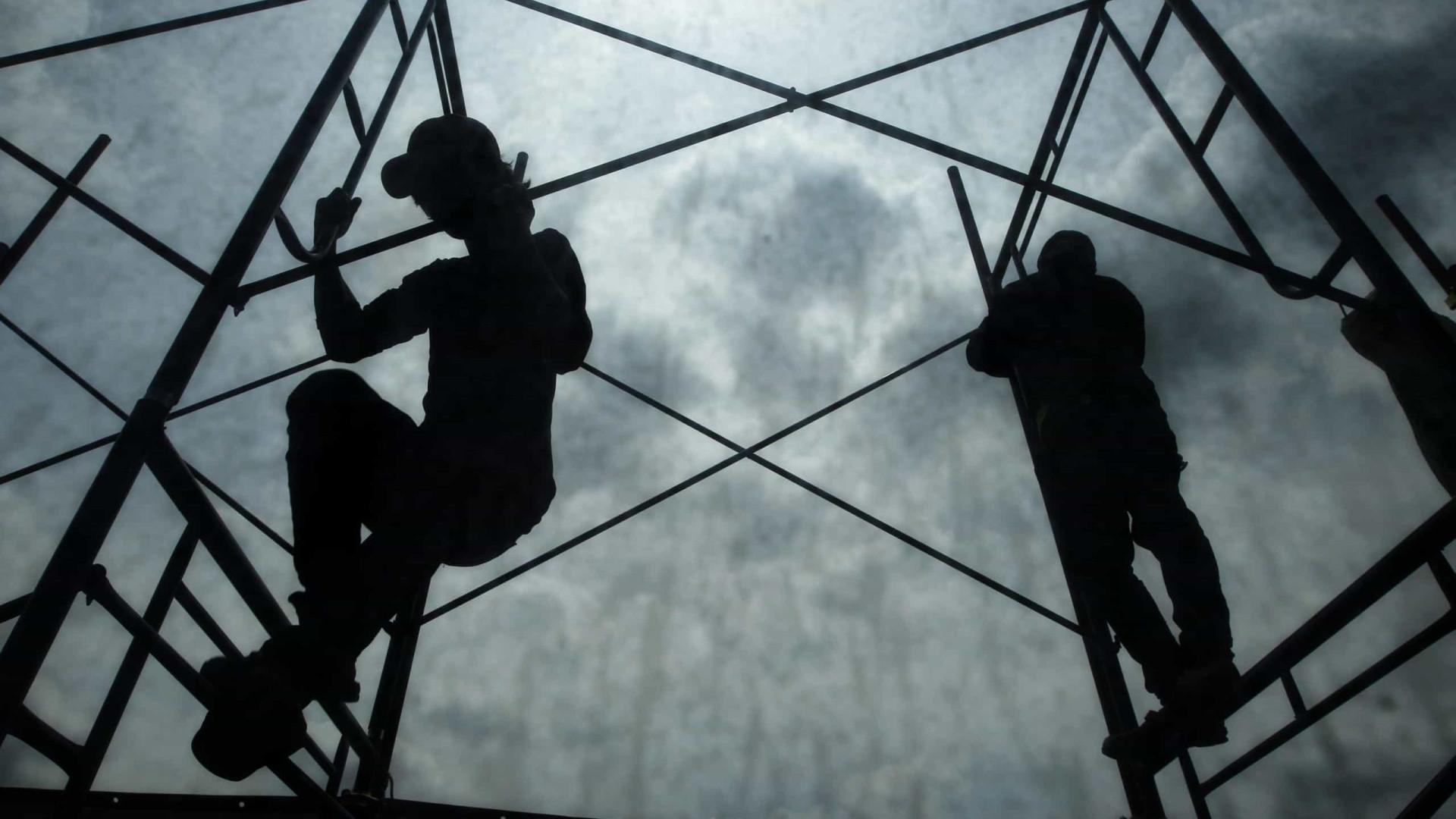 Trinta construtores portugueses vão participar em feira na Colômbia