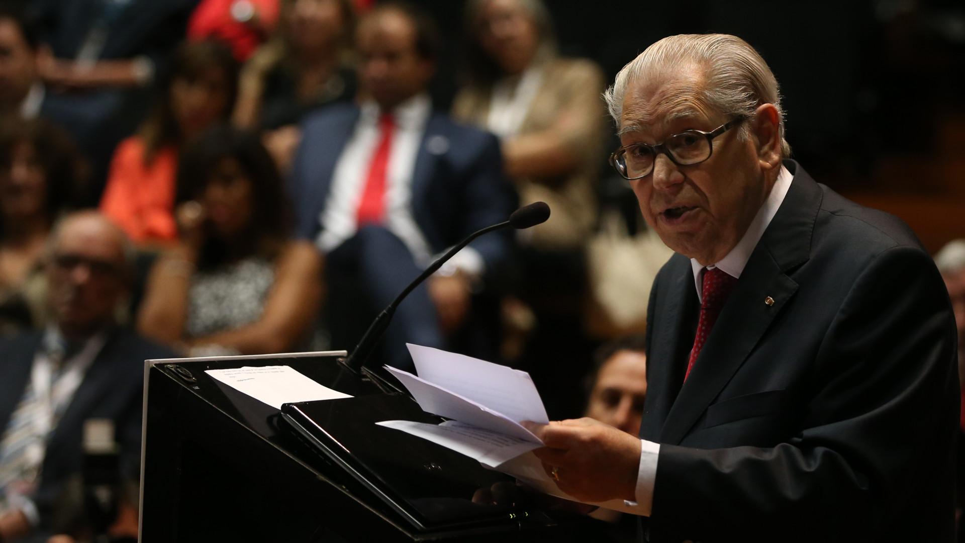 Governo aprova decreto que declara luto nacional na terça-feira