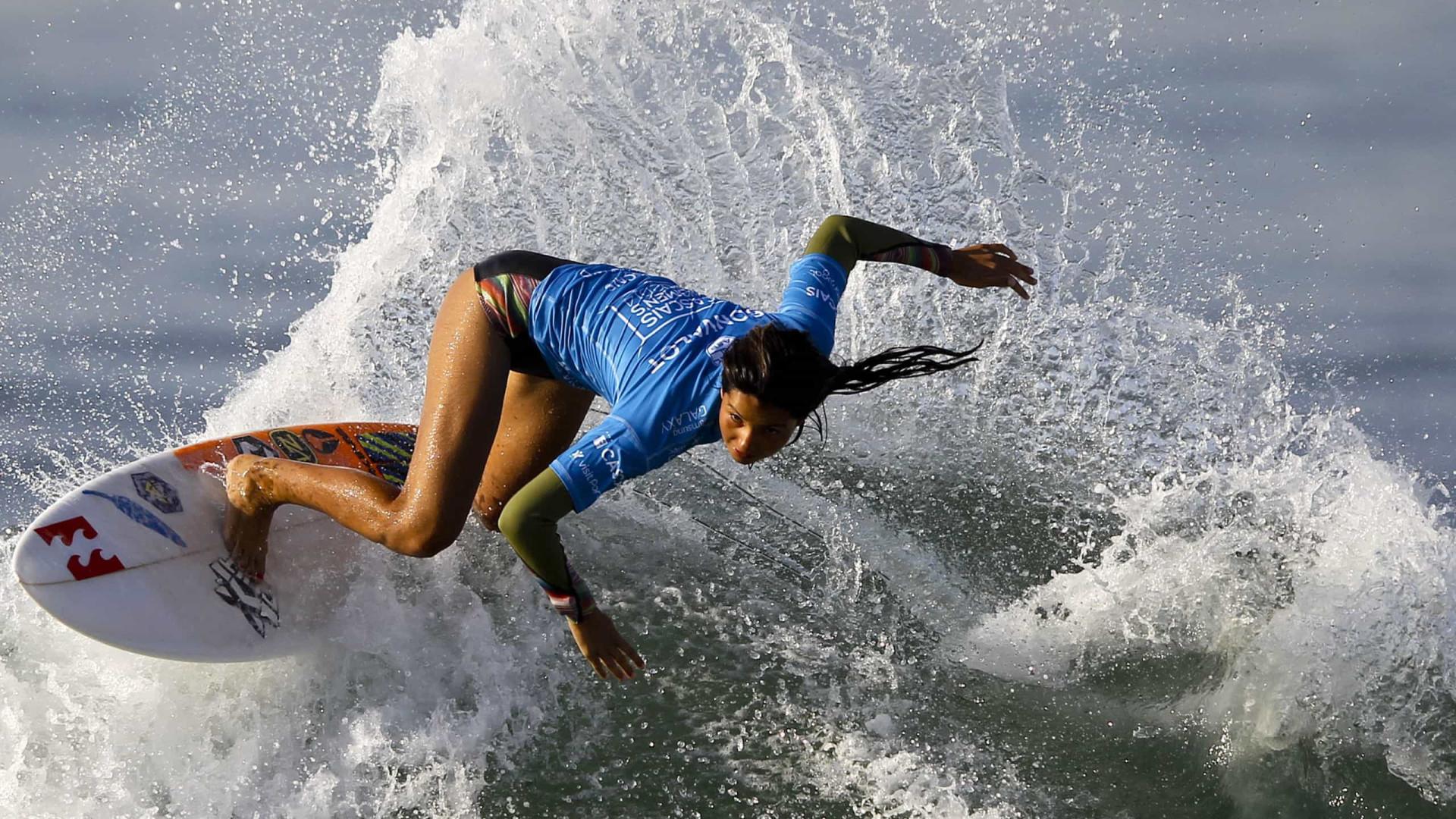 Circuito Mundial De Surf : Notícias ao minuto teresa bonvalot convidada para etapa de cascais