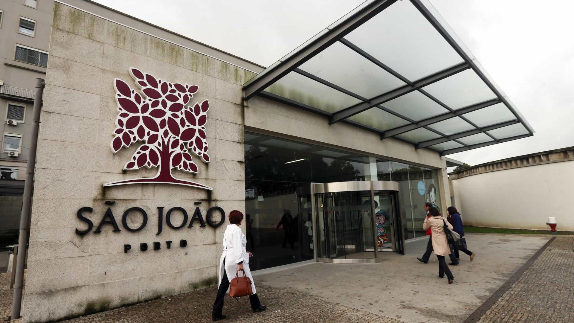 Ministério Público está a analisar contratos de contentores no São João