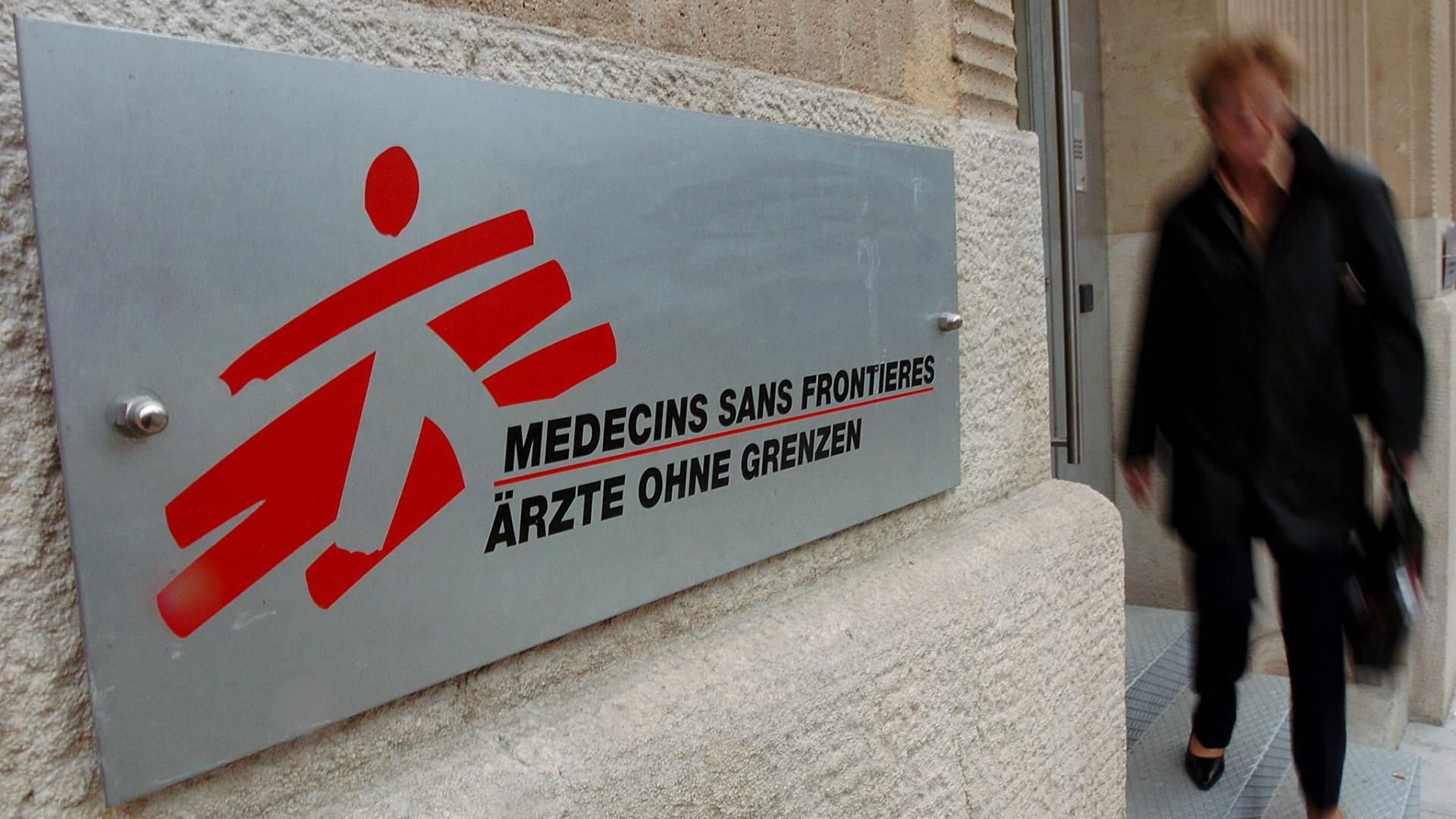 MSF identificou 24 casos de assédio e abuso sexual no seio da Oxfam
