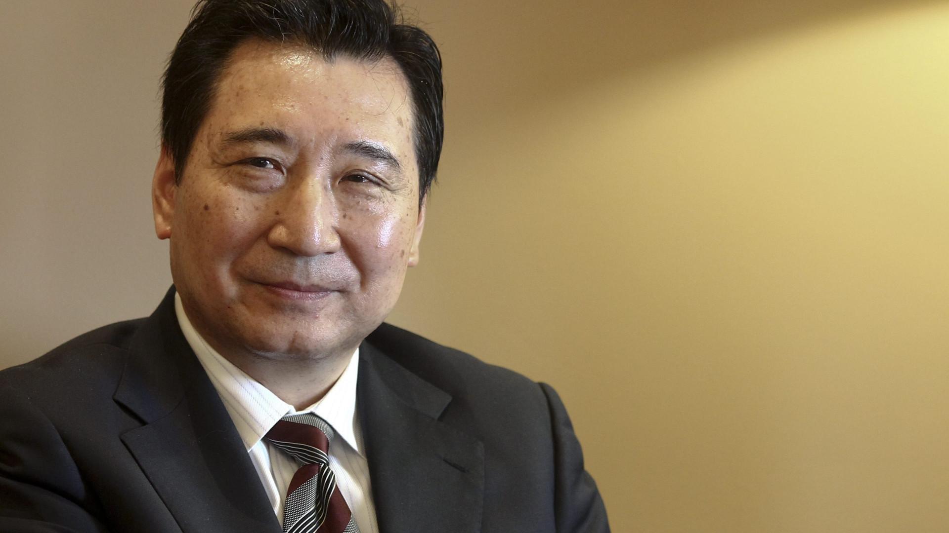 Energia Chineses oferecem 3,26 euros por cada acção da EDP