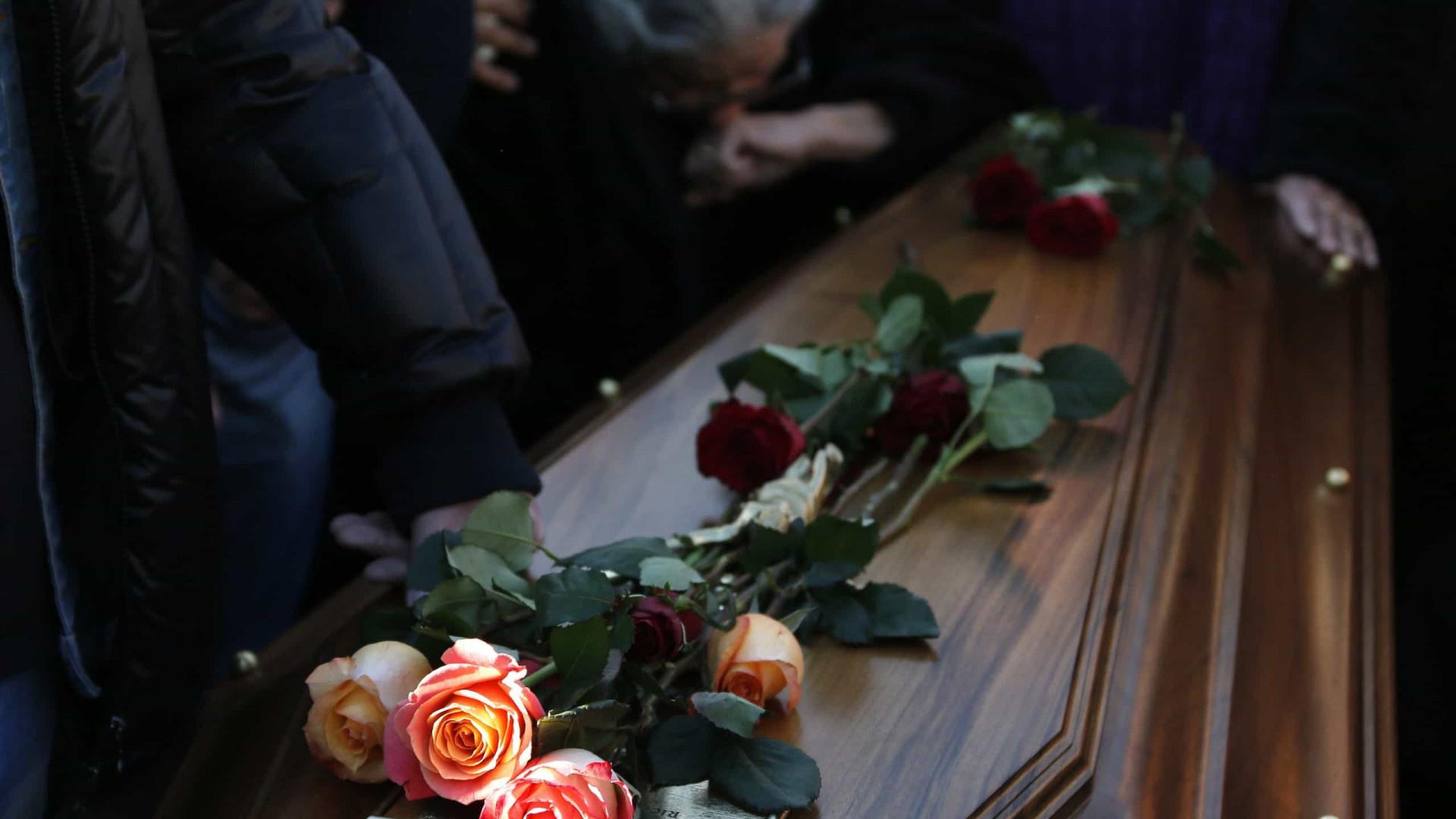 Morreu a atriz brasileira Neuza Amaral aos 86 anos