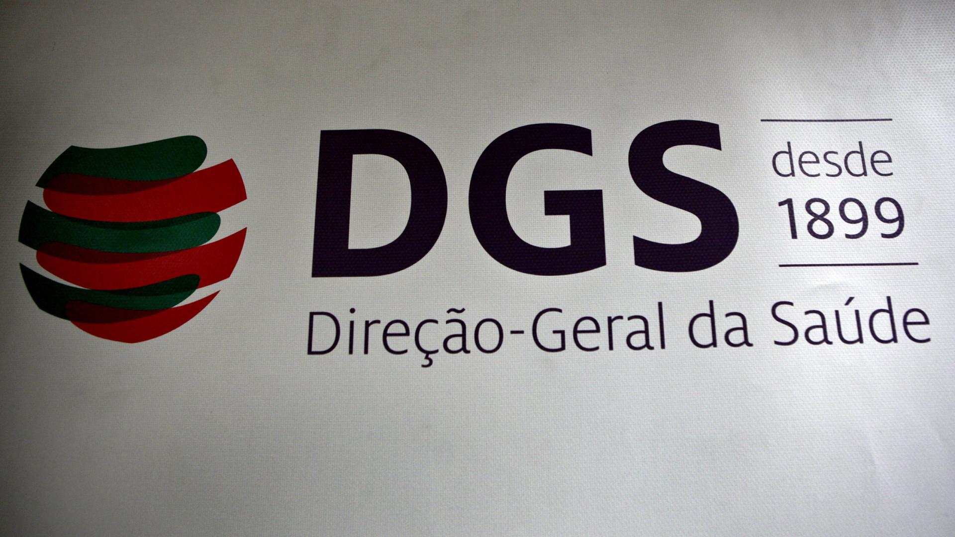 Níveis de poluição levam DGS a recomendar cuidados redobrados