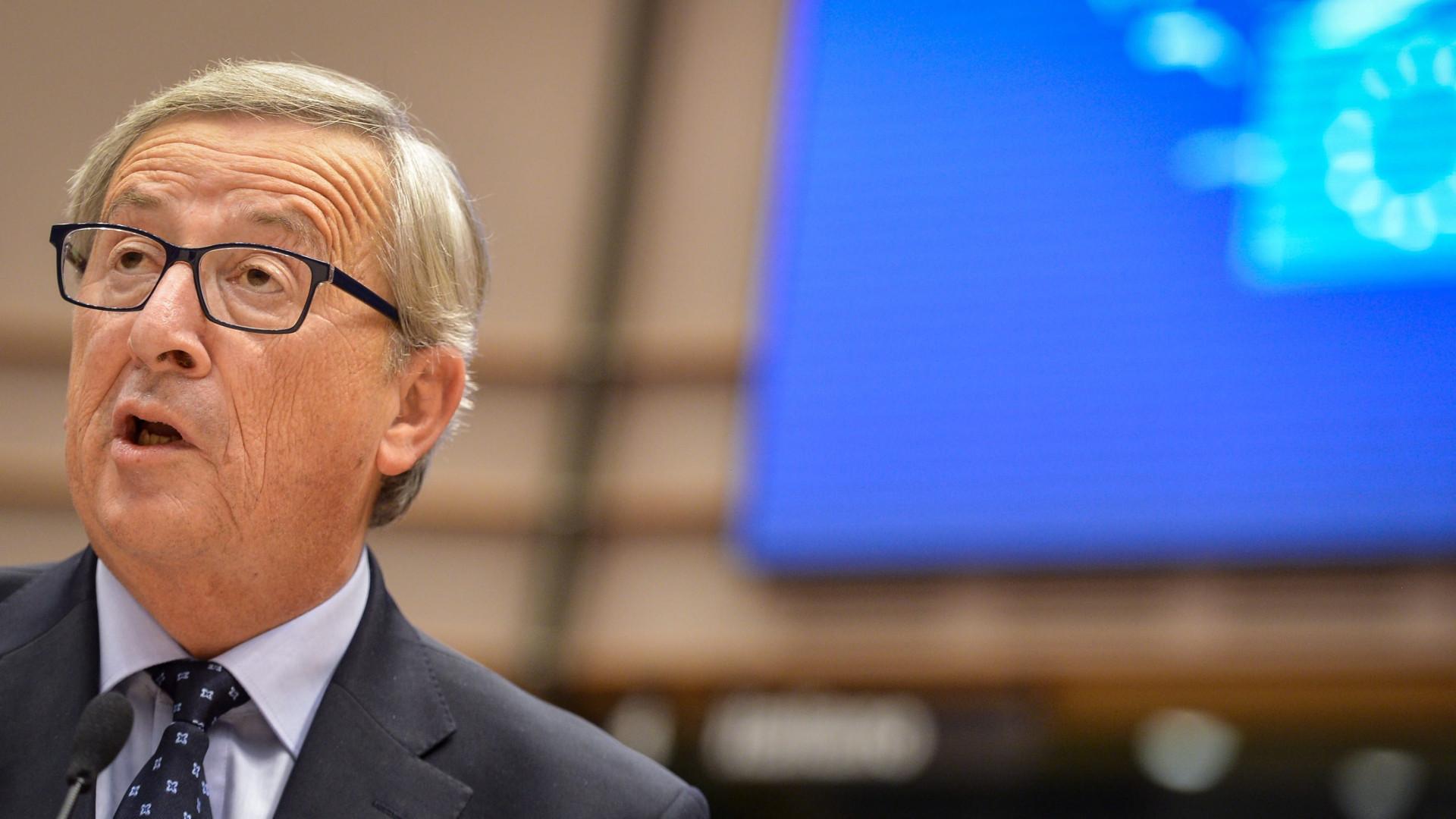 Presidente da Comissão Europeia extingue cargo de Conselheiro Científico