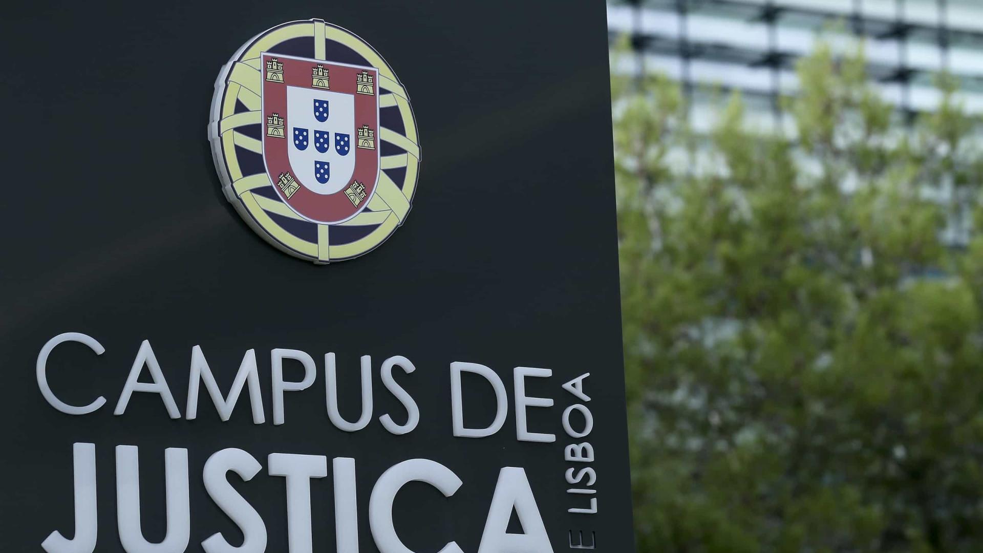 Detidos na operação Jogo Duplo começaram a ser interrogados em Lisboa
