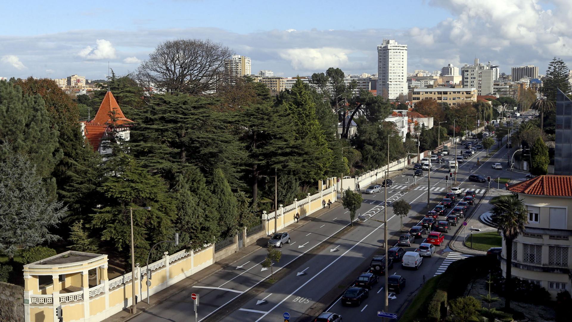Porto propõe pagar 553 mil euros por estacionamento nunca construído