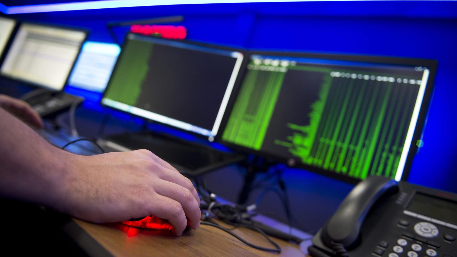 Exercício vai testar capacidade de resposta a ciberataques em Portugal