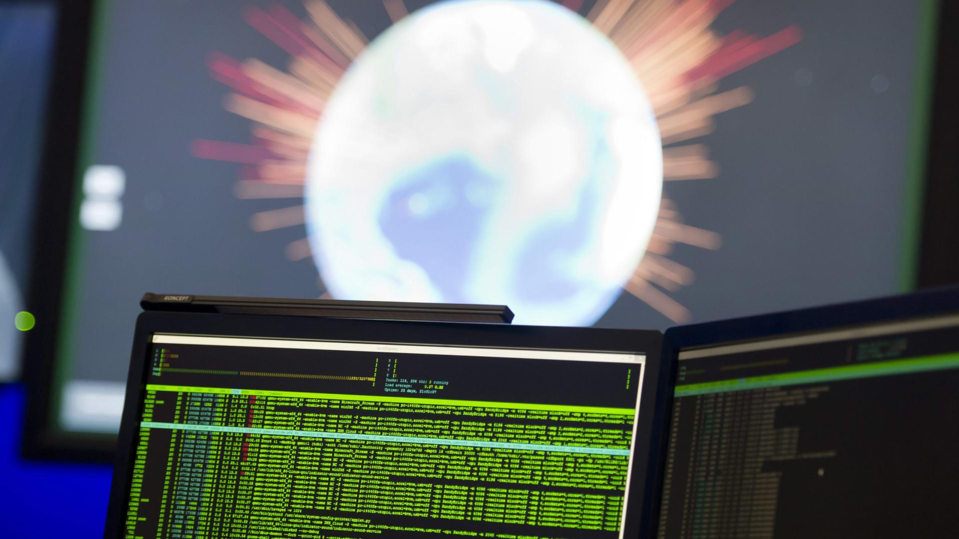 Este algoritmo permite nova abordagem da visão no campo computacional